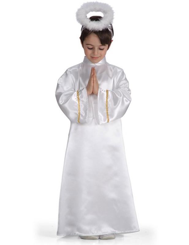 Disfraz de ngel para ni o - Disfraz de angel nino ...