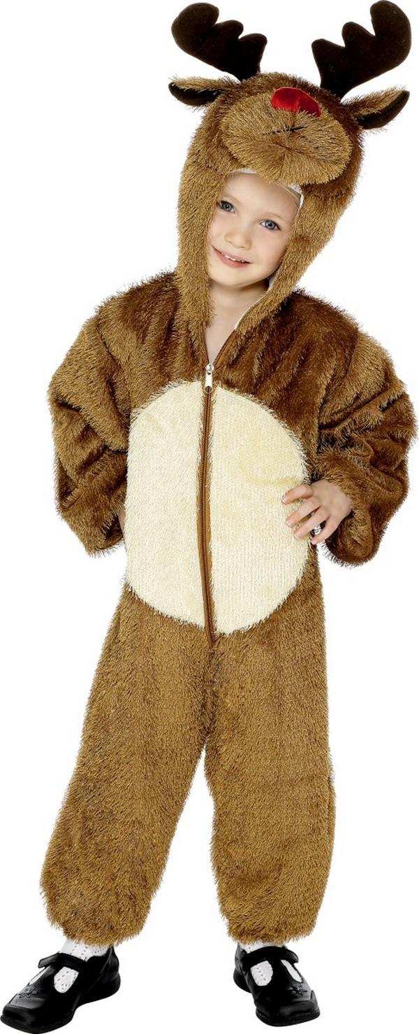 Disfraz reno ni o navidad disfraces ni os y disfraces - Disfraz de reno nina ...