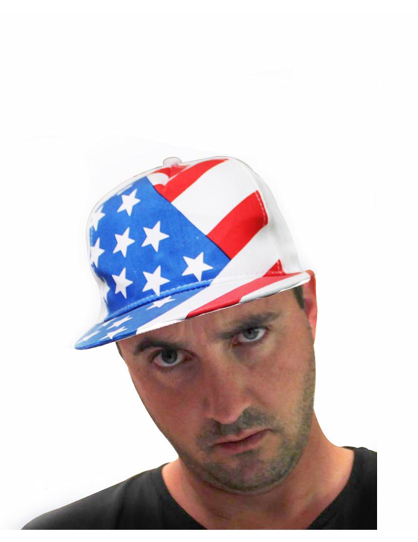 Gorra USA  Sombreros c8a9c692147