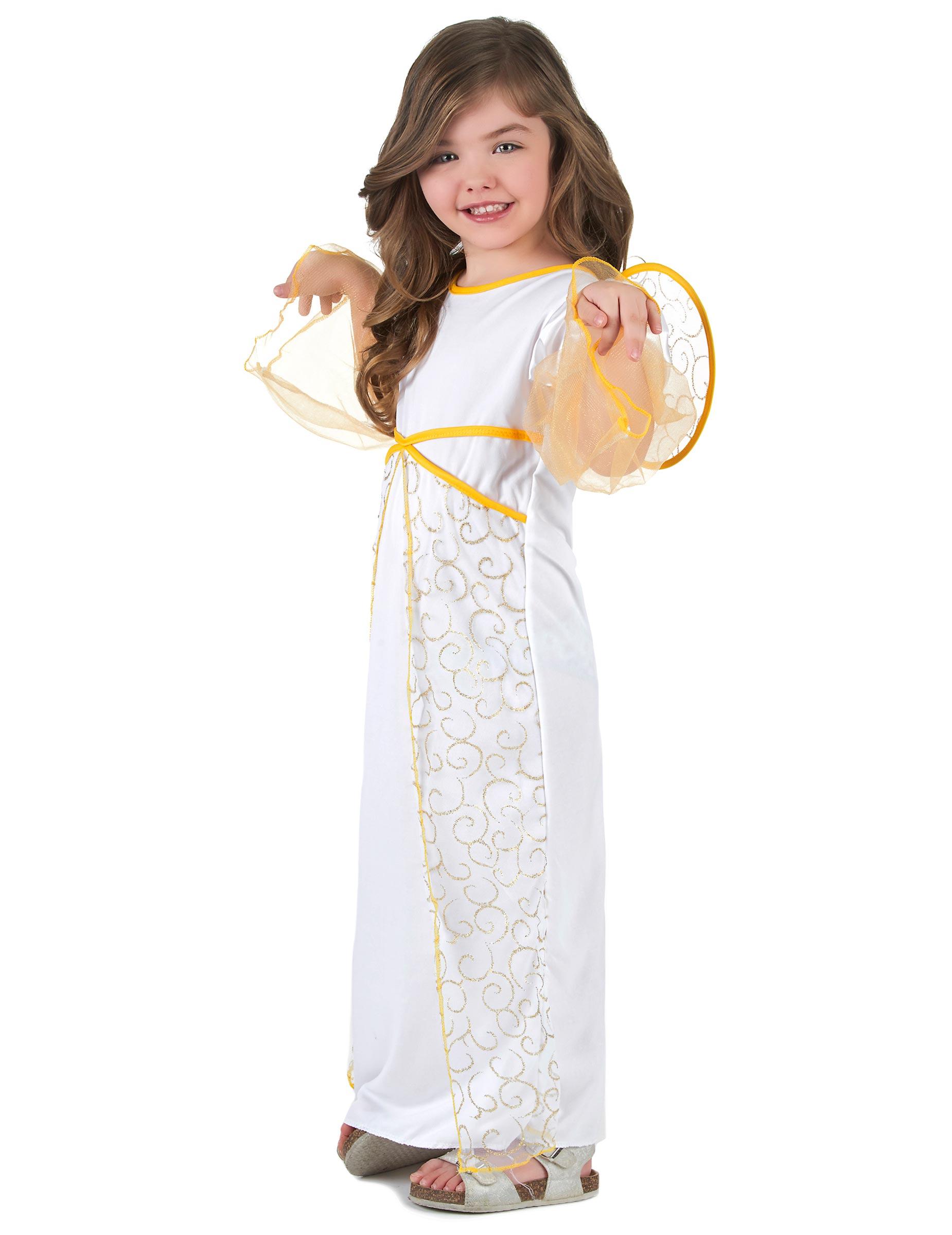Disfraz Angel Bebe Excellent Disfraz Para Nia Beb Pluma Del Ngel - Disfraz-angel-nia