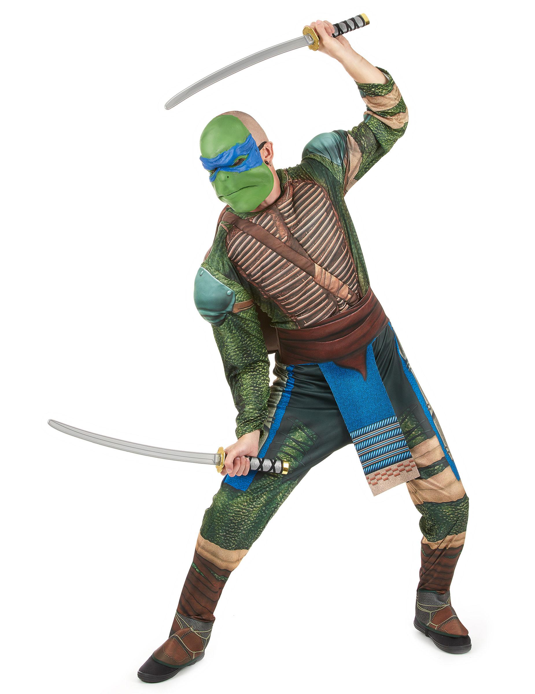 Disfraz de Tortuga para adultos