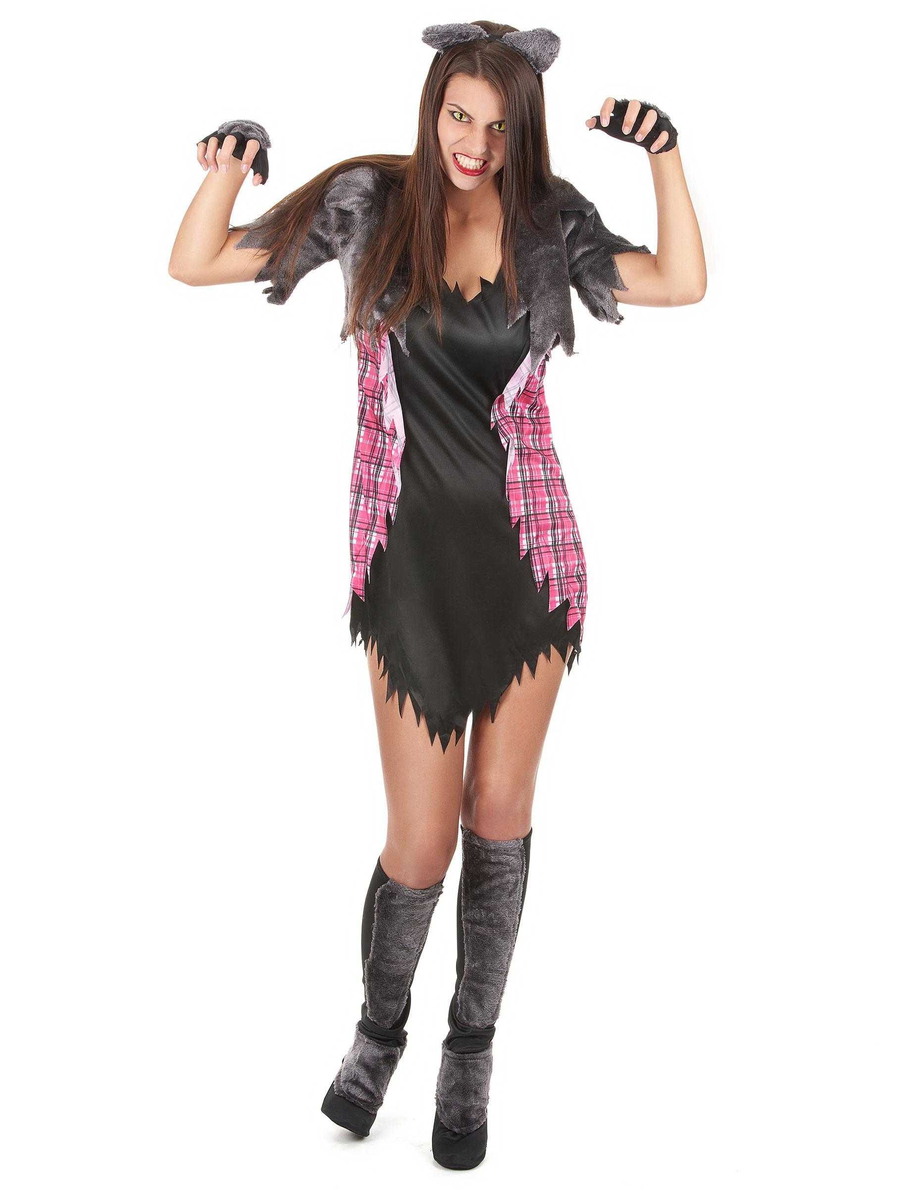 Disfraz Halloween Hombre
