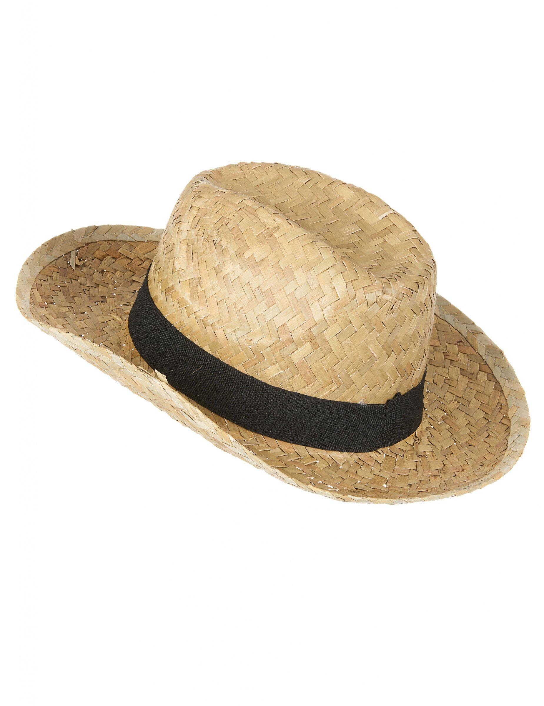 f1a927c1ccbe4 Sombrero cowboy paja niño  Sombreros