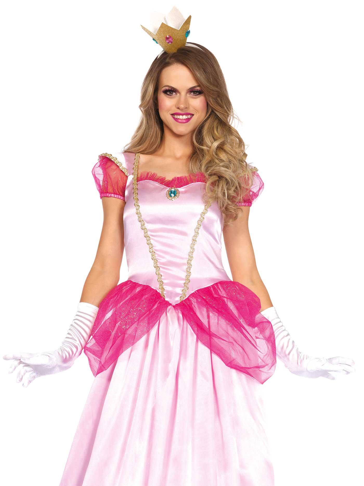 Disfraz princesa rosa mujer: Disfraces adultos,y disfraces ...