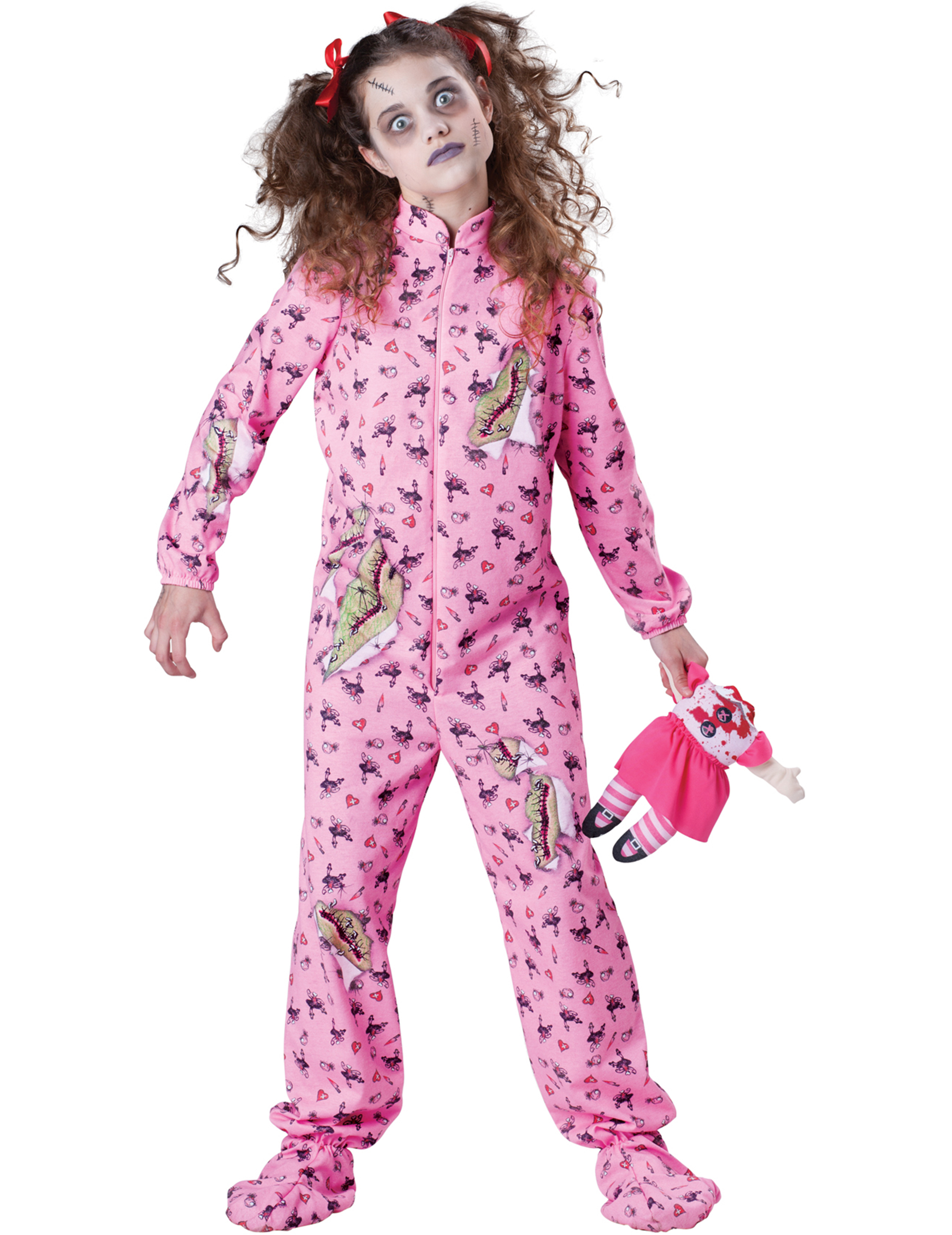 Pig Halloween Costume Toddler