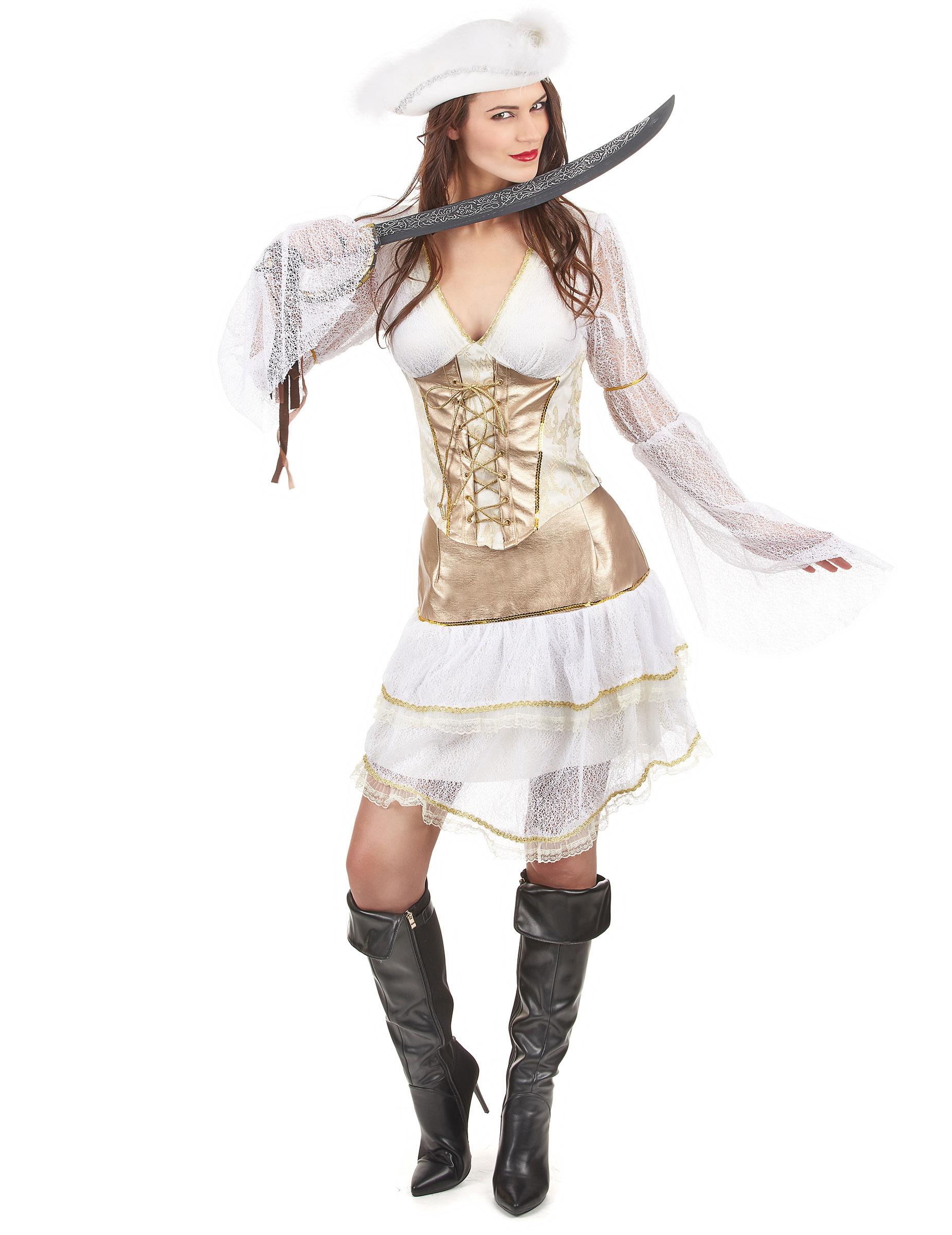 Disfraz de Pirata DisfracesMimocom