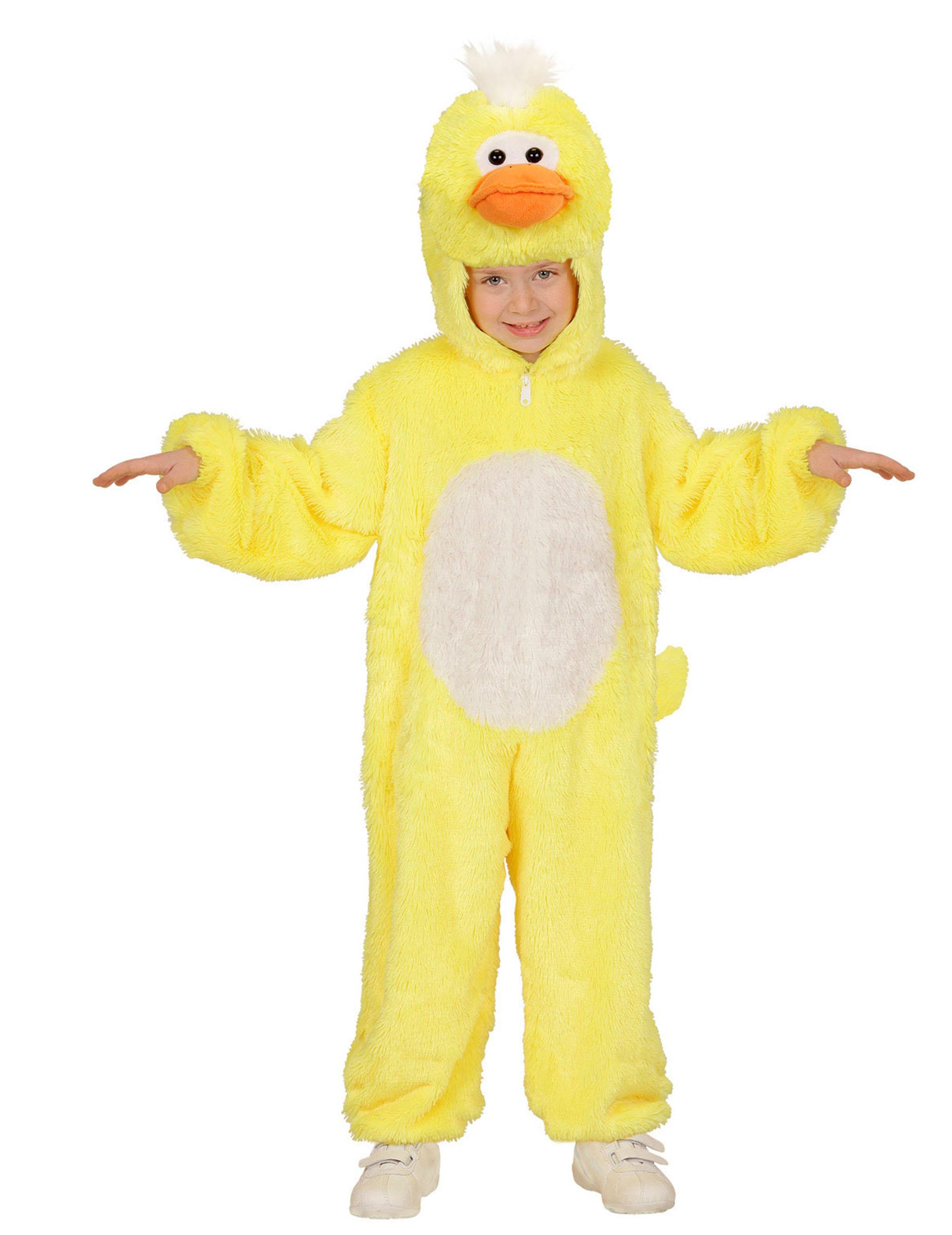 Disfraz de Pato Adulto Hombre - Vivefiestas