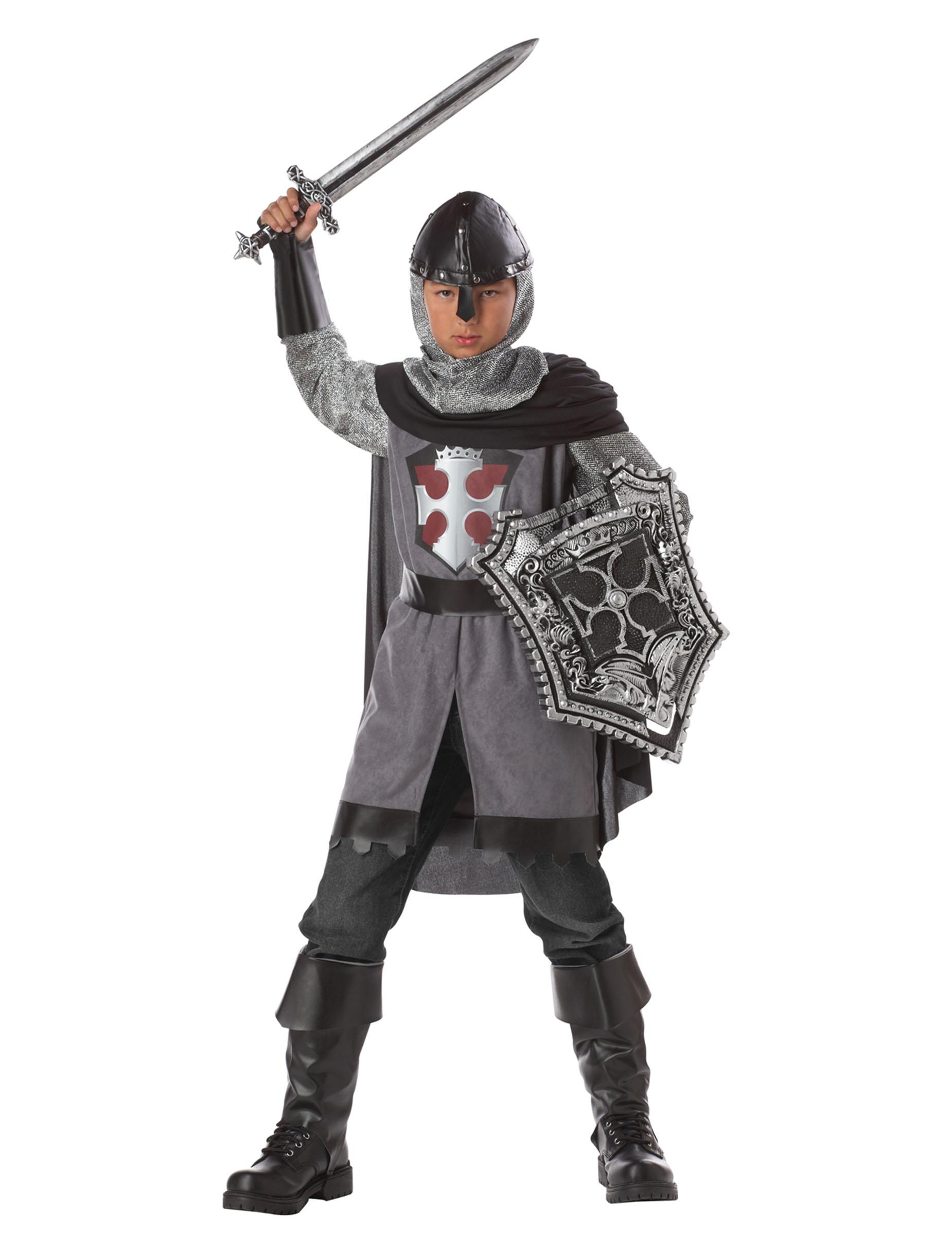 b2bf3fef8 Disfraz de caballero cazador de dragones para niño: Disfraces niños ...