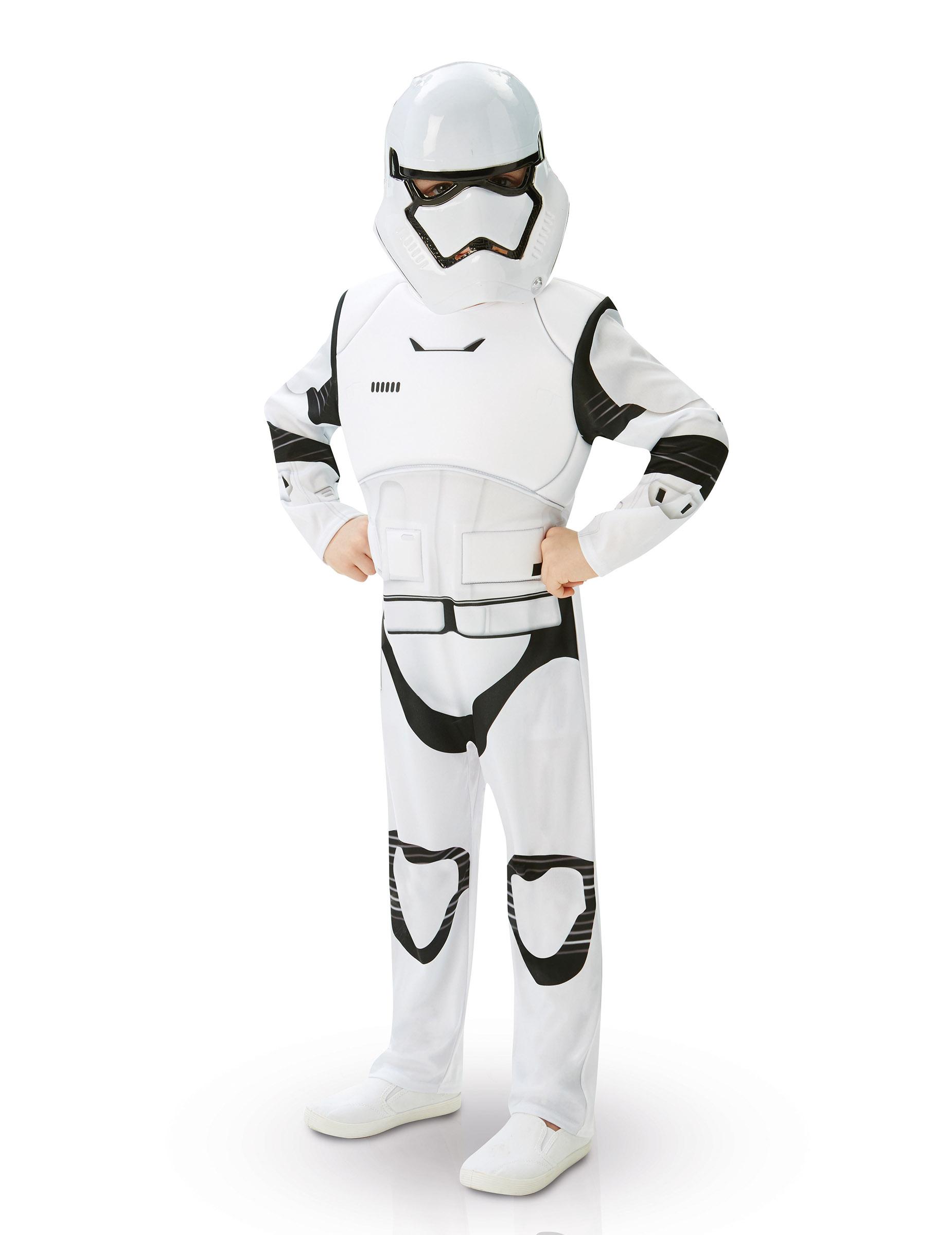 Disfraces de Star Wars originales Adultos y Niños - Disfraces Star Wars 3f6ffdb7391