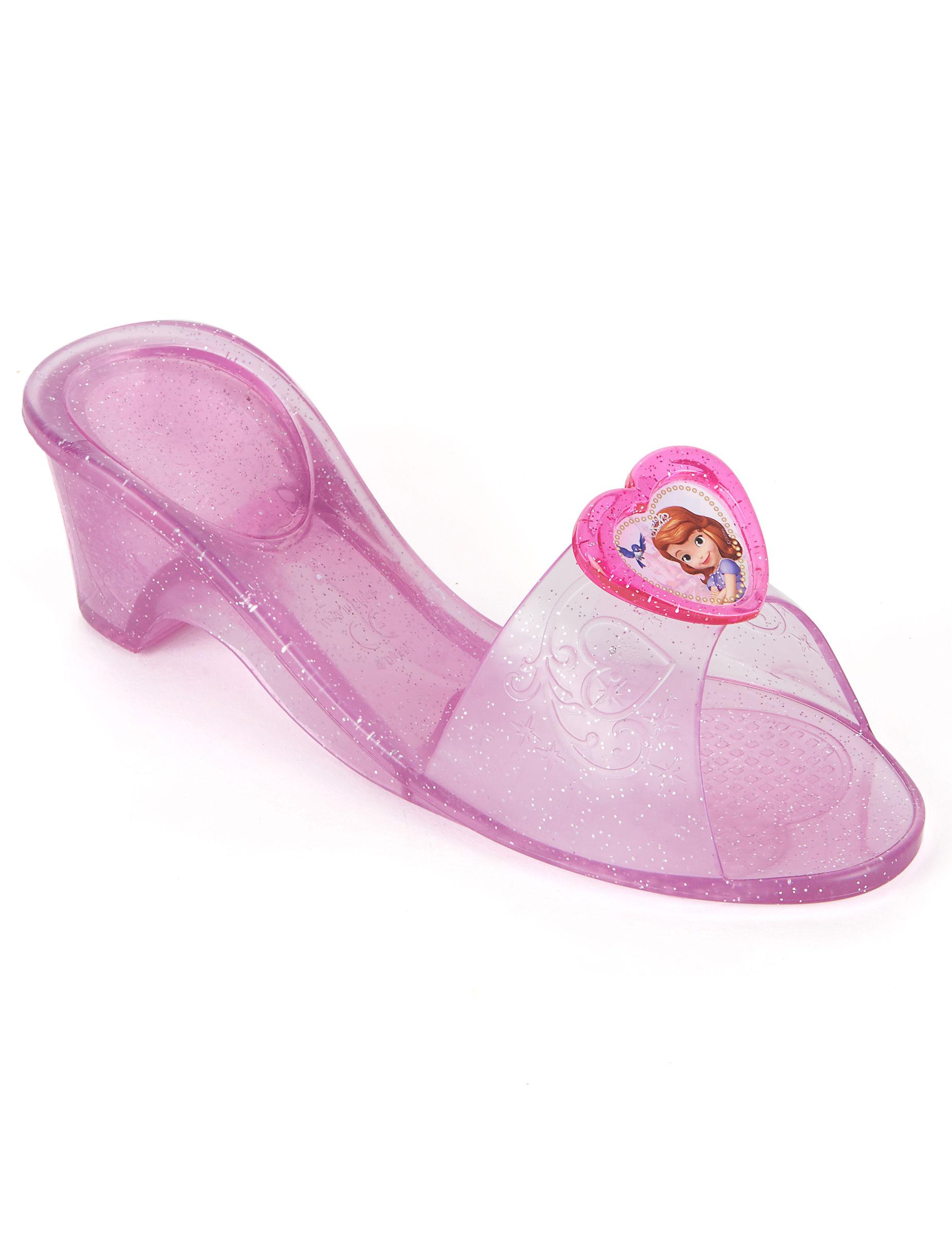 Zapatos Princesa Sofía™ niña  Accesorios 30a27cf9318