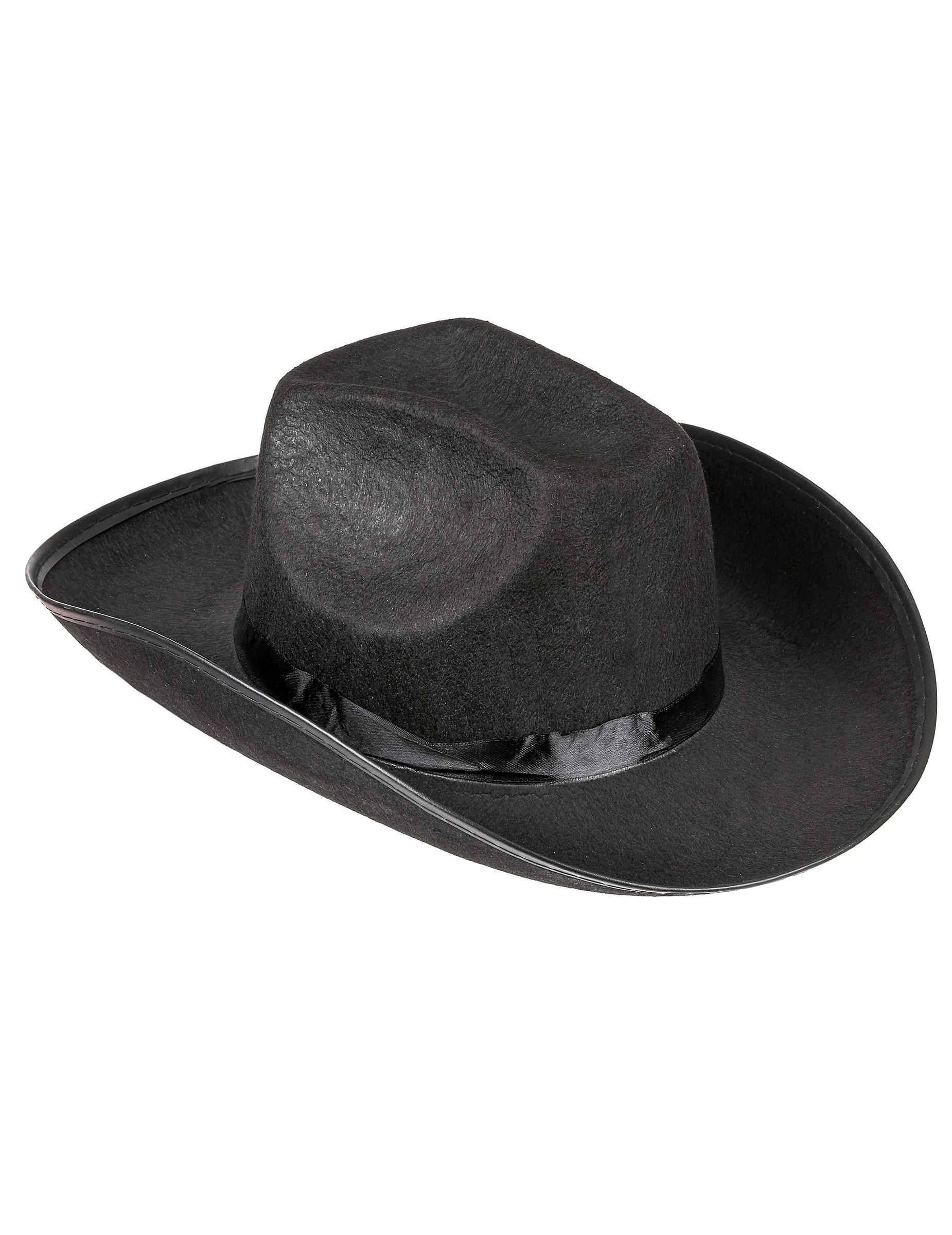 Sombrero cowboy adulto  Sombreros 2c9247ac1ec