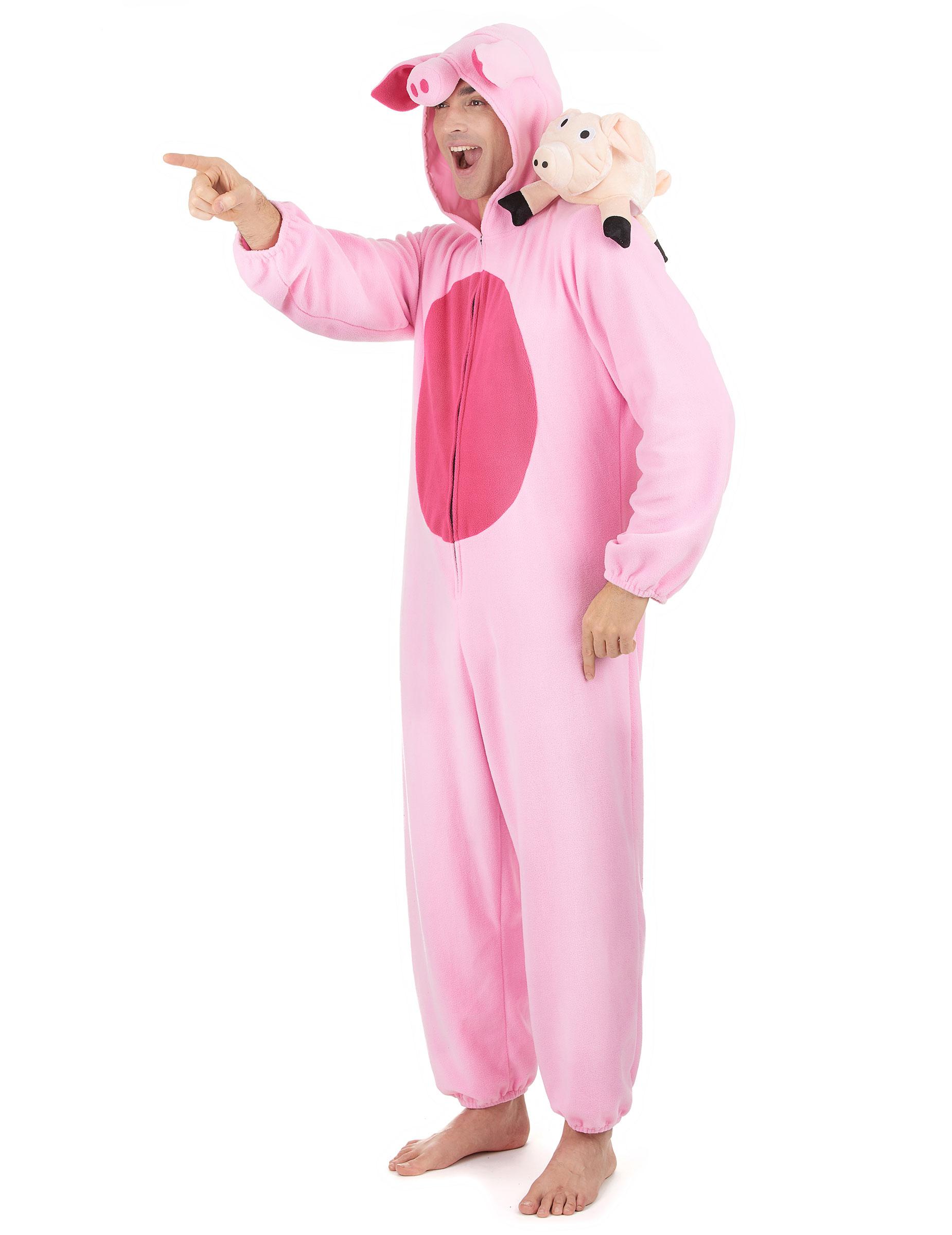 Disfraz cerdo mujer: Disfraces adultos,y disfraces originales ...