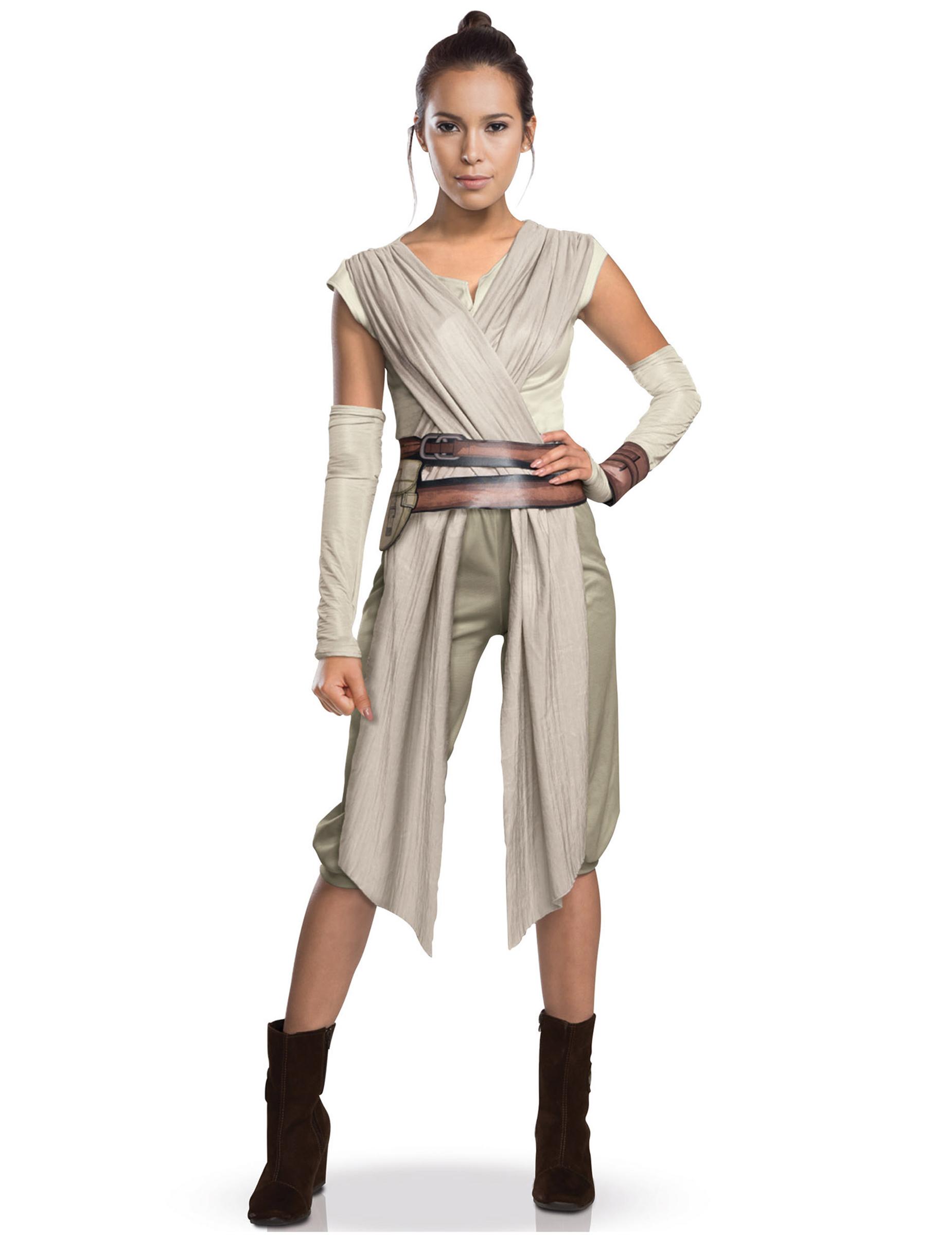Disfraz adulto rey deluxe star wars vii disfraces for Disfraces baratos