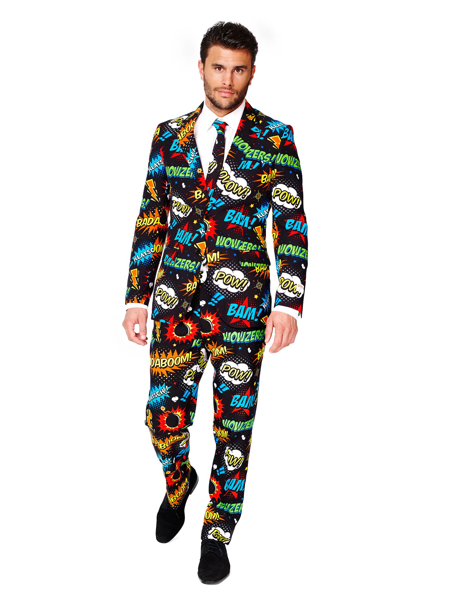 Disfraces adultos con licencia Opposuits - Vegaoo.es dce0f1030ce