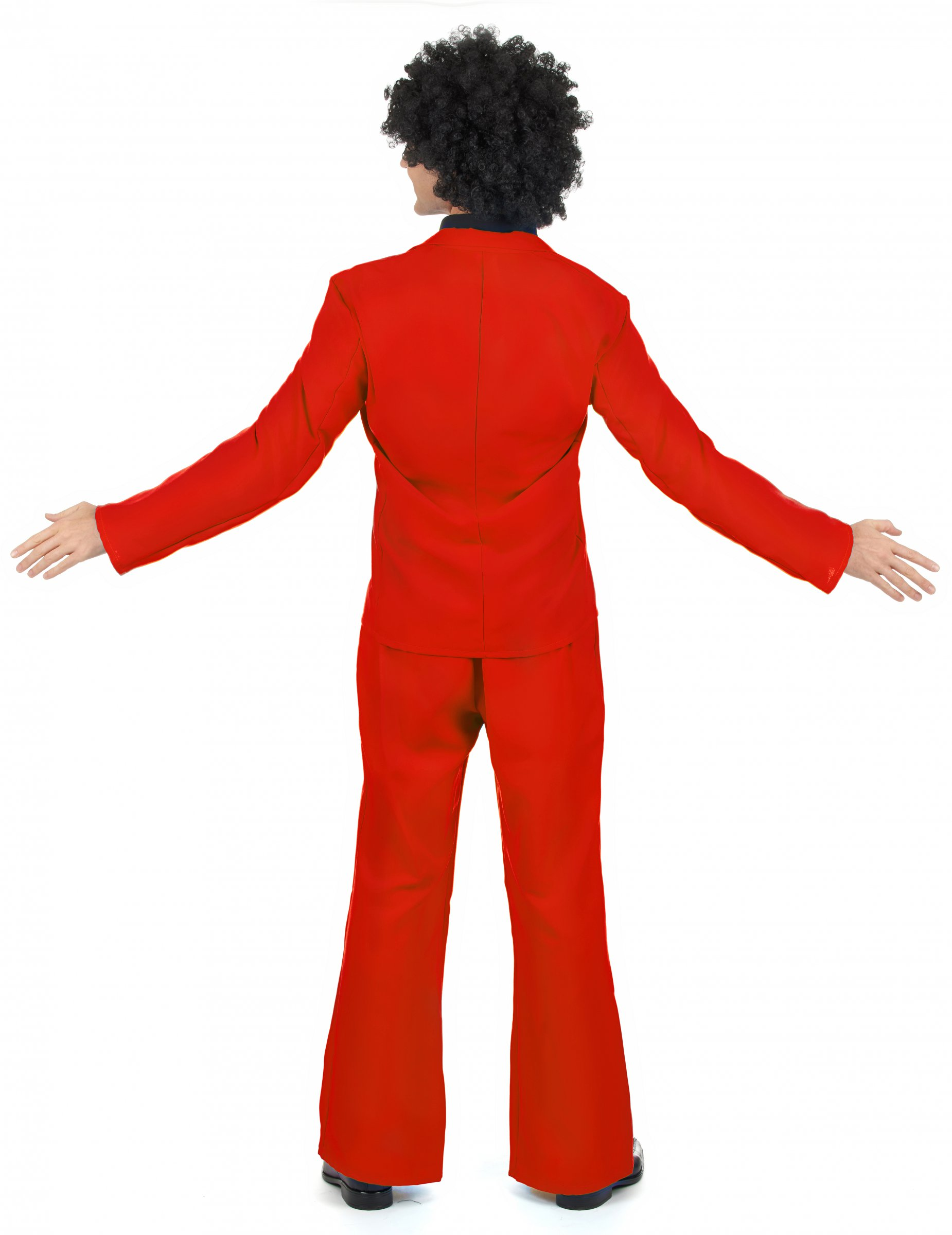 Adulto adolorido rojo