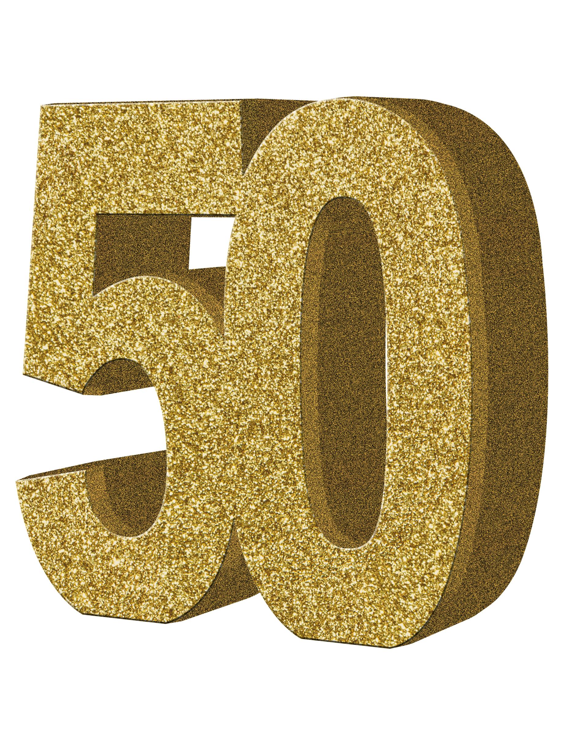 Decoraci n de mesa 50 a os decoraci n y disfraces for Decorazioni 50 anni di matrimonio