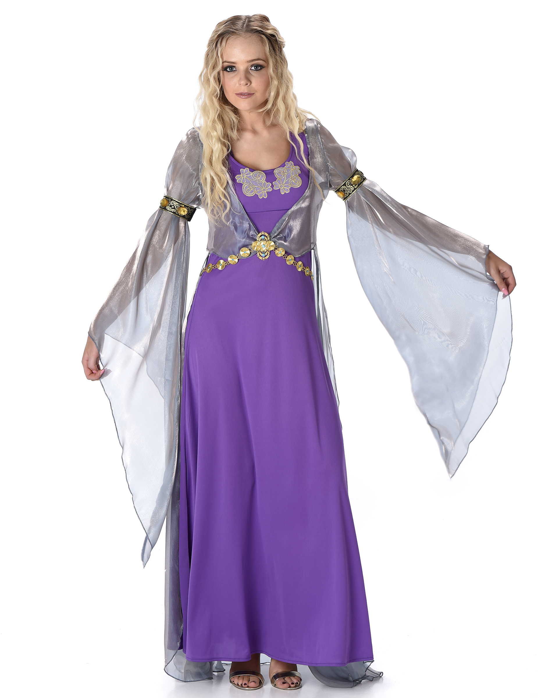Disfraces de princesa para adultos, venta online en vegaoo.es