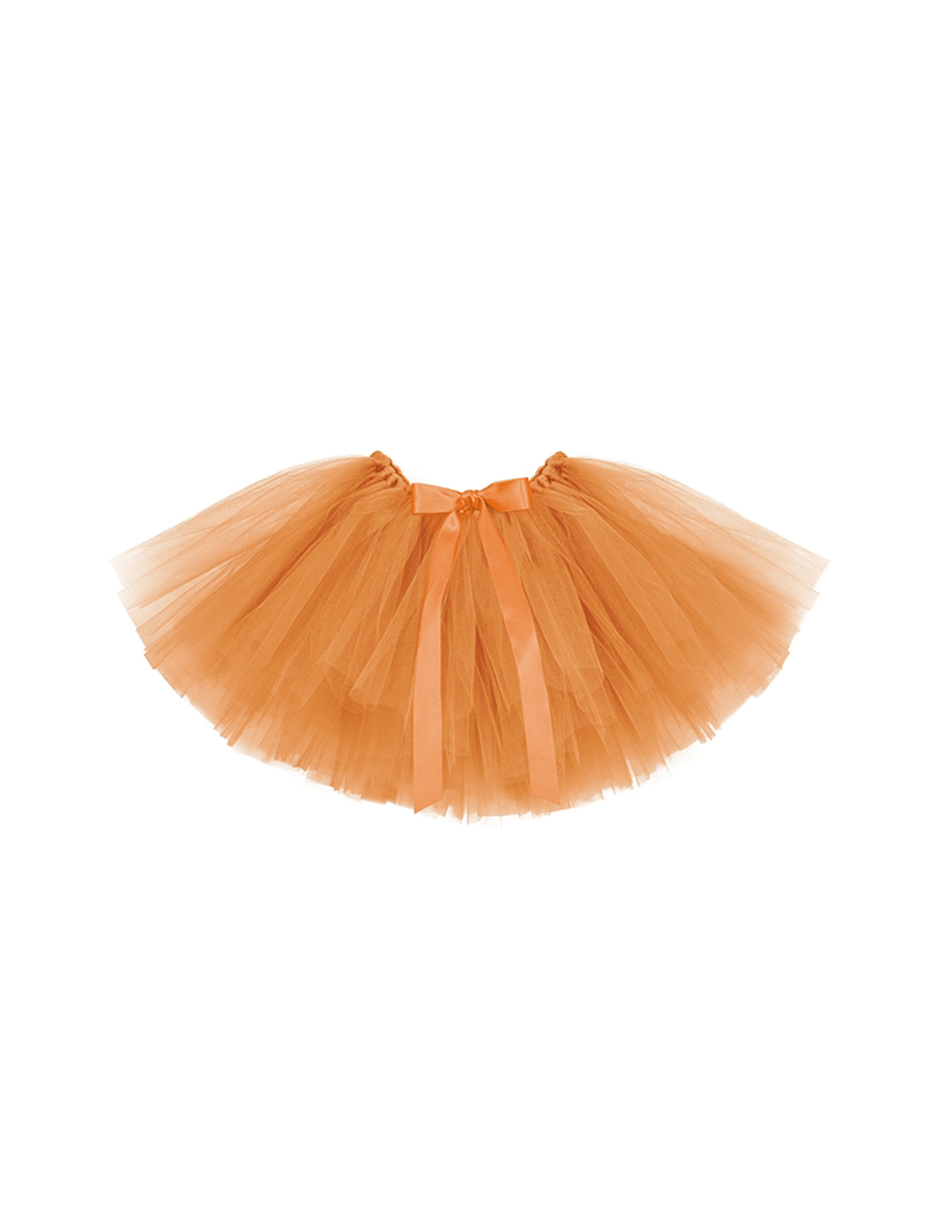 040383323f Tutú naranja niña  Accesorios
