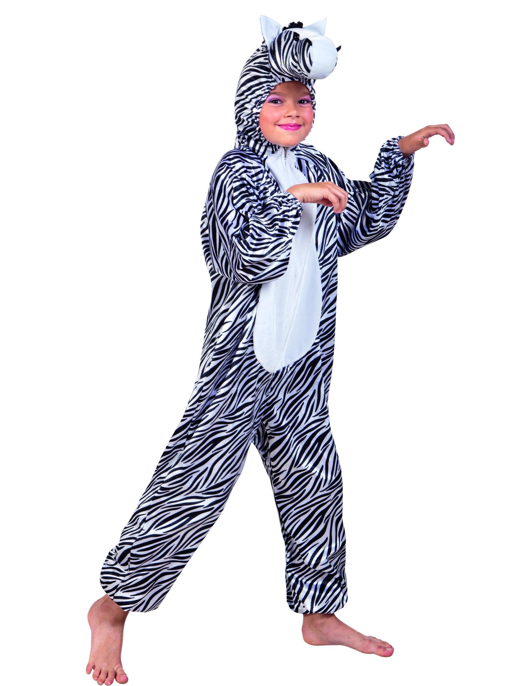 Disfraz de cebra ni o disfraces ni os y disfraces for Disfraz de cebra