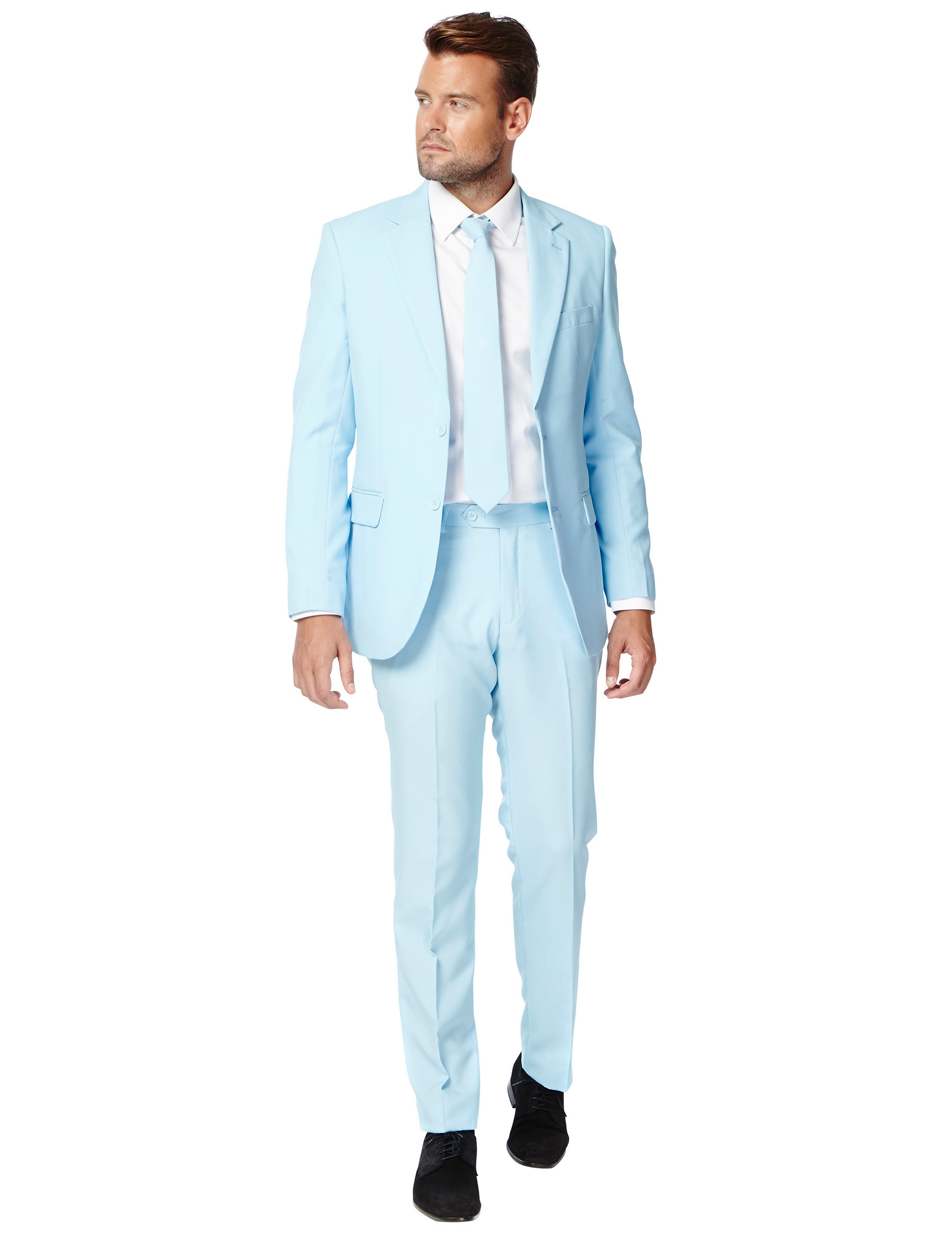 traje mr azul cielo hombre opposuits disfraces adultos y disfraces originales baratos vegaoo. Black Bedroom Furniture Sets. Home Design Ideas