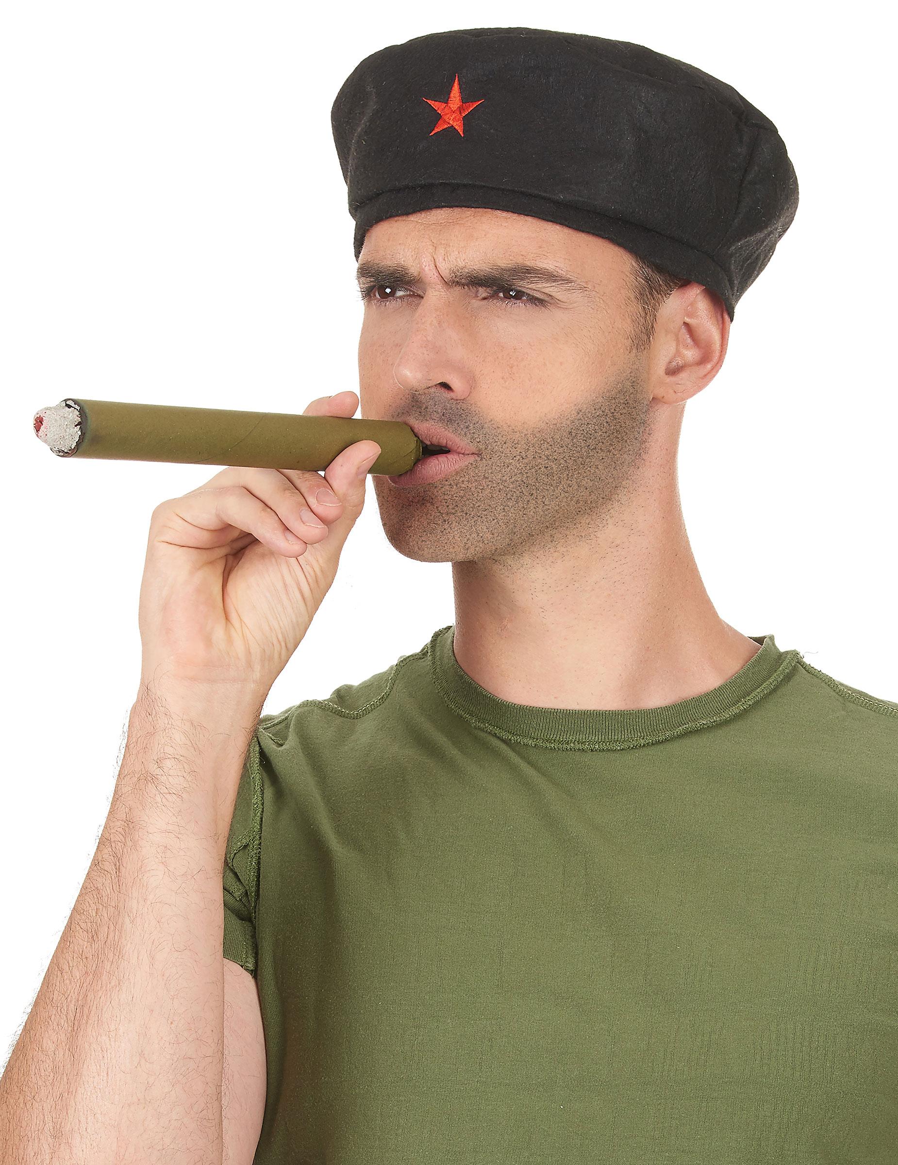 Gorro Che Guevara adulto  Sombreros 76ce06fe90d