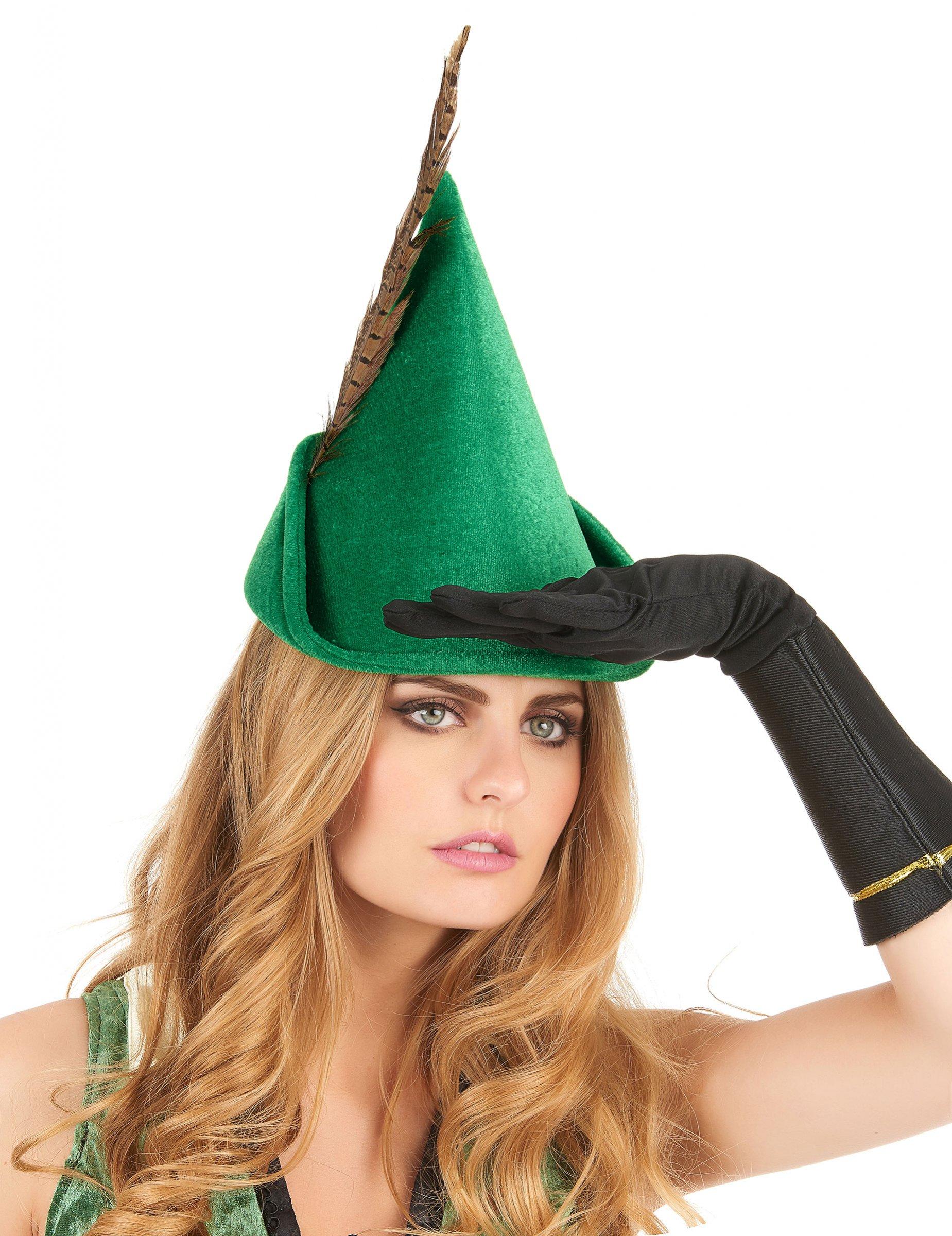 Sombrero hombre del bosque adulto  Sombreros 66204505f7b