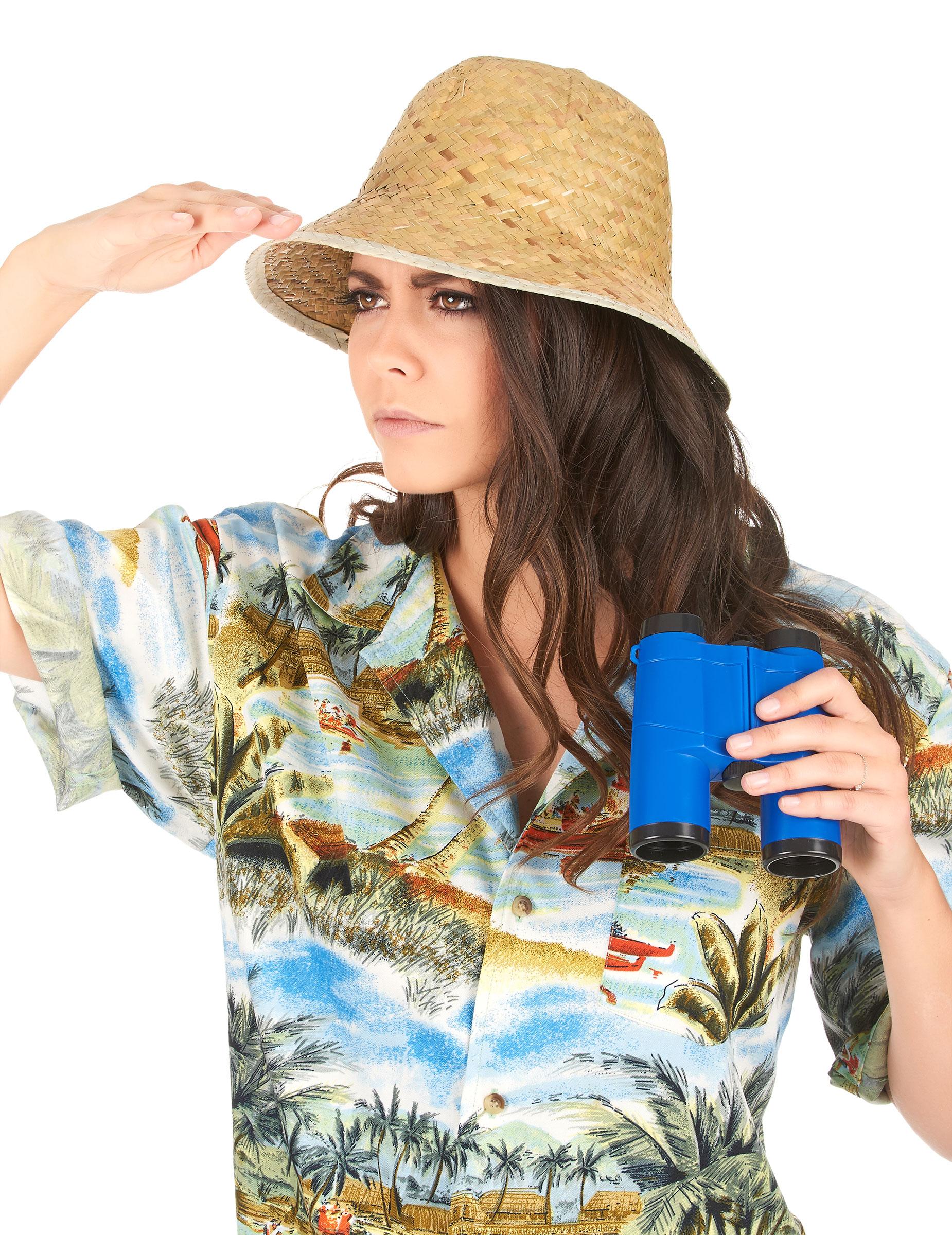 98f12299ab8a7 Sombrero de explorador adulto  Sombreros