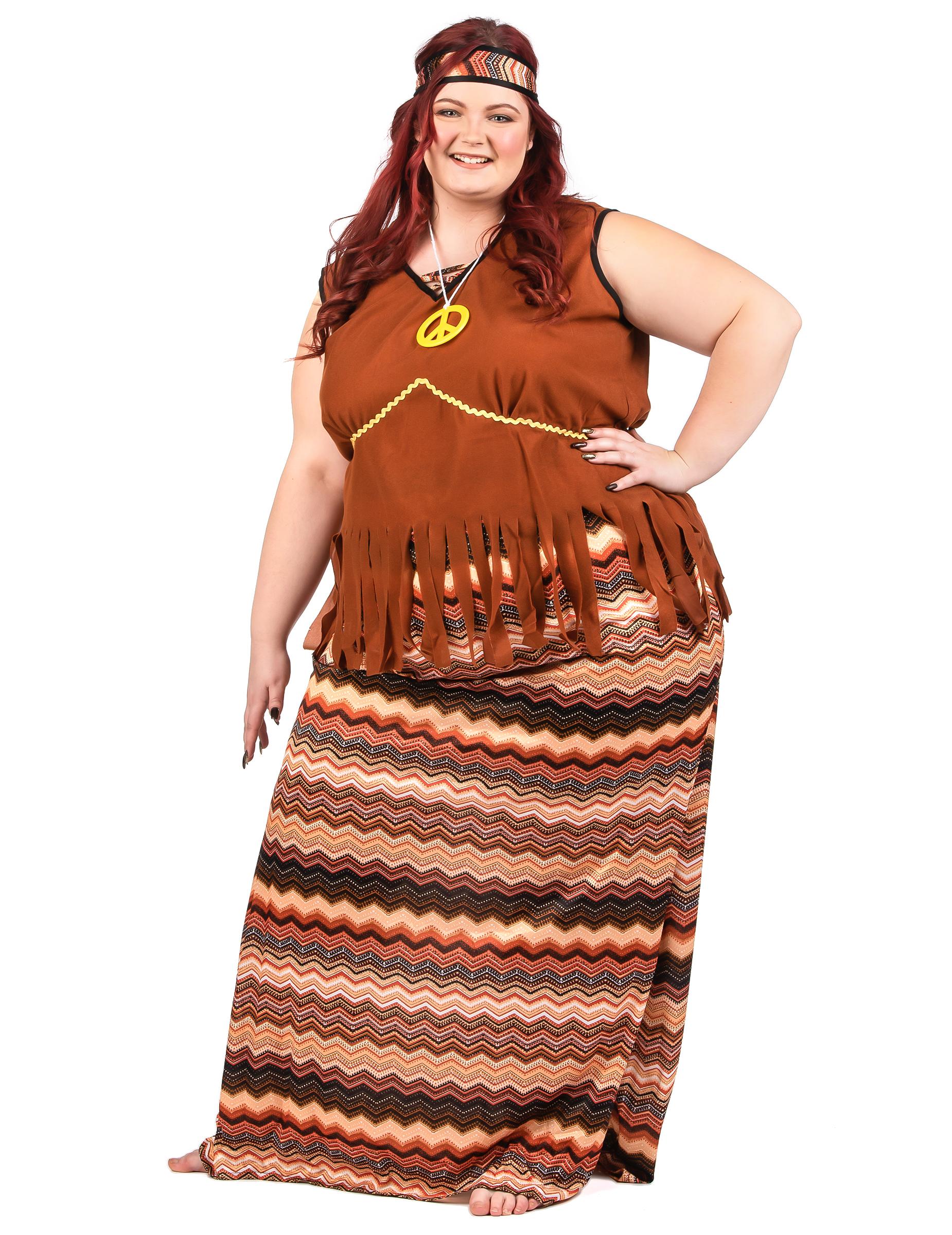 Vestidos hippies mujeres