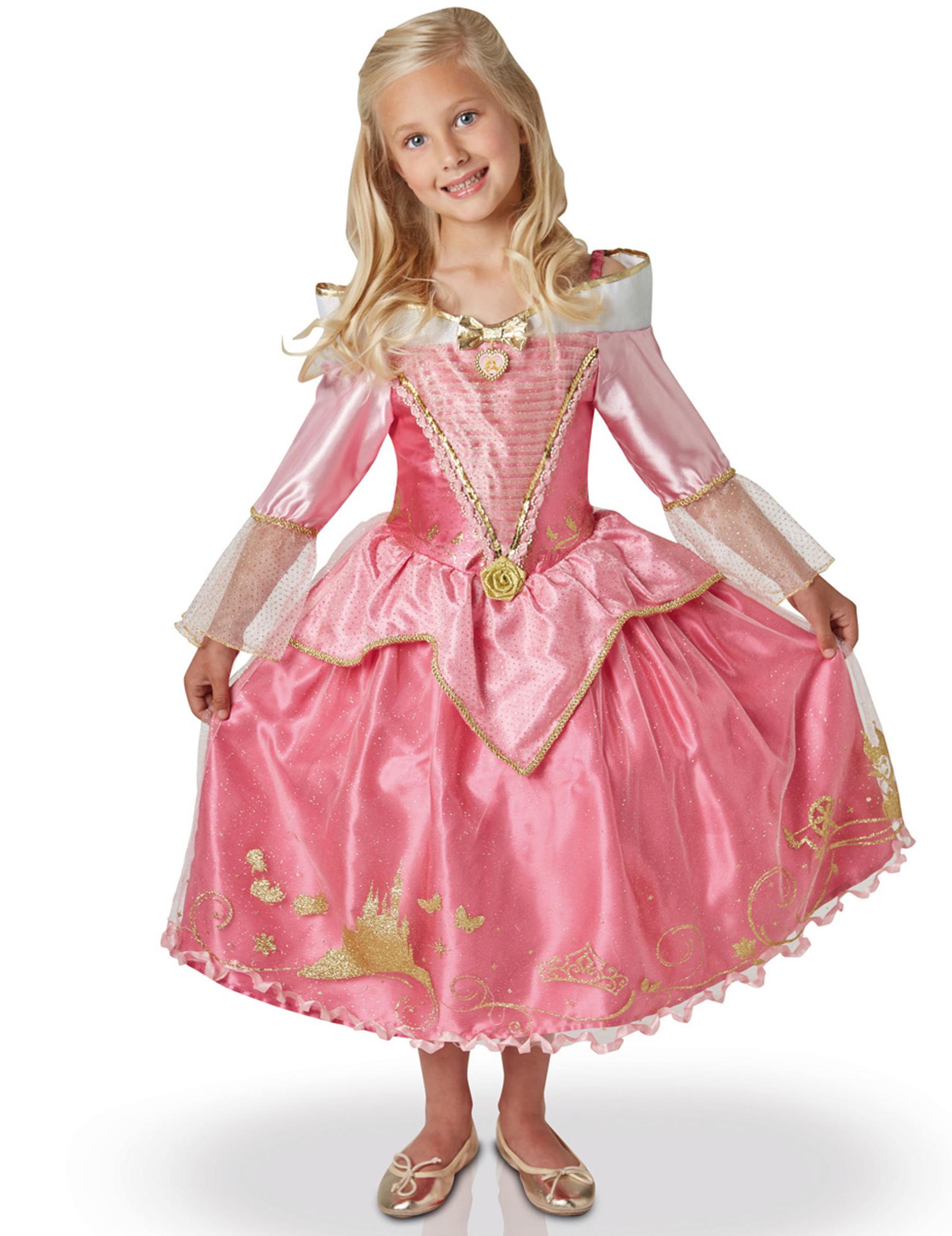 Disfraz Aurora™ vestido de fiesta: Disfraces niños,y disfraces ...
