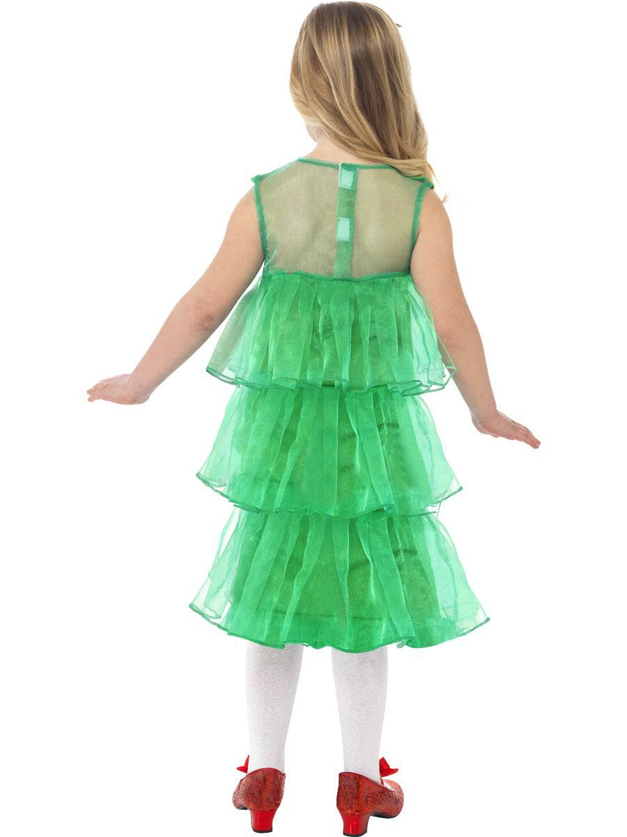 disfraces de navidad para niñas baratos amazon