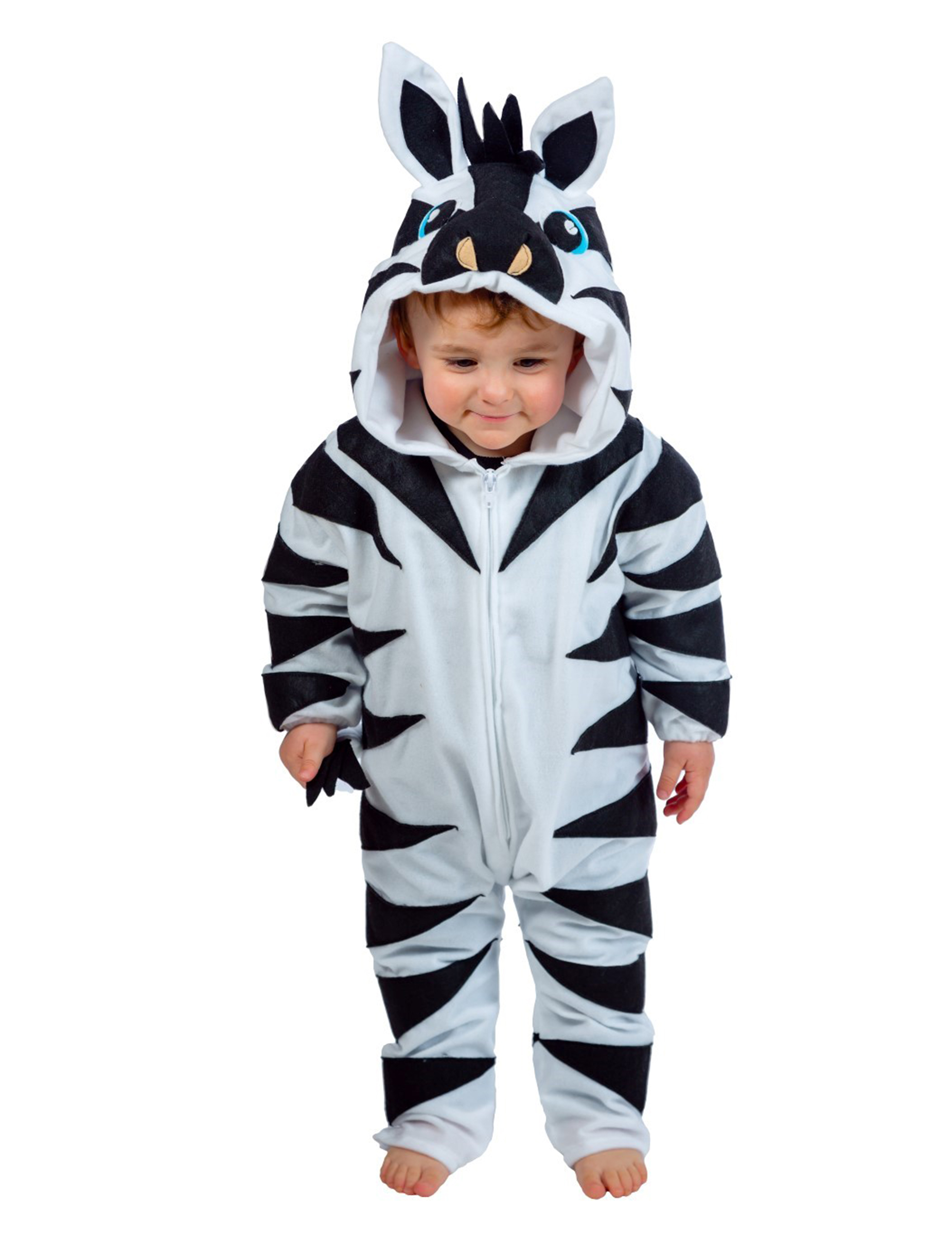 Disfraz cebra beb premium disfraces ni os y disfraces for Disfraz de cebra