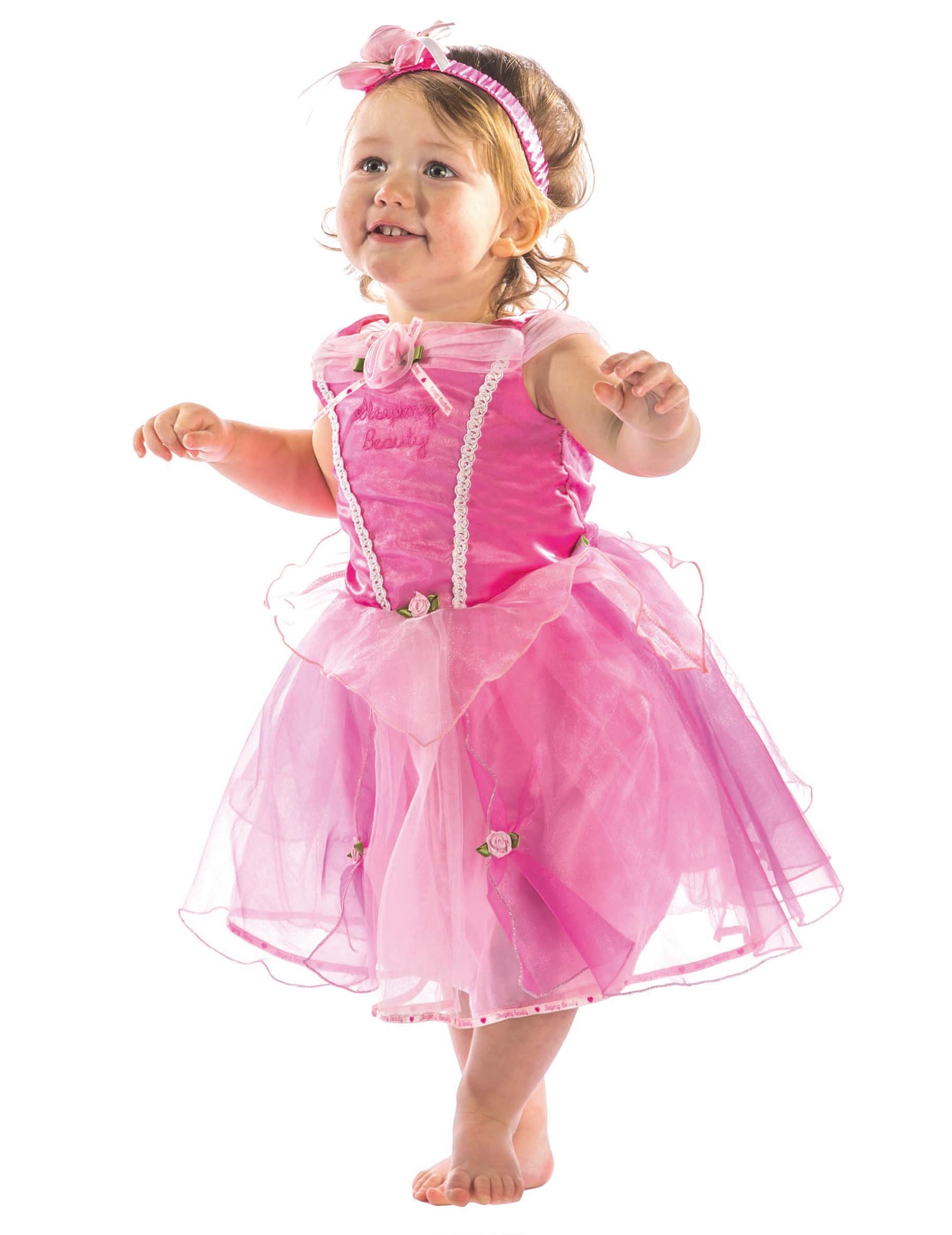 Disfraces niños Disfraces Disney La Bella Durmiente™, trajes de ...