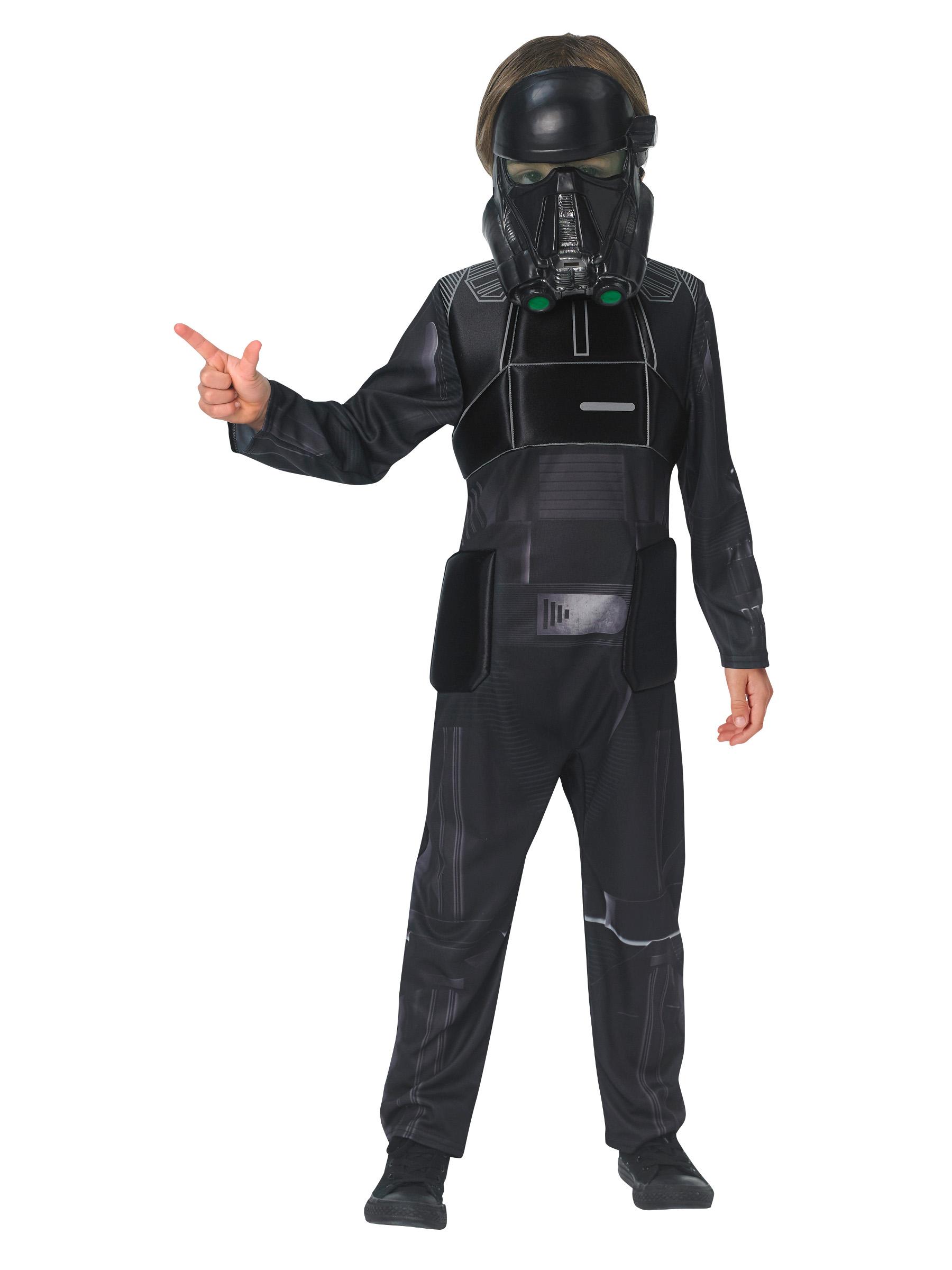 Rogue One Death Trooper Kostüm