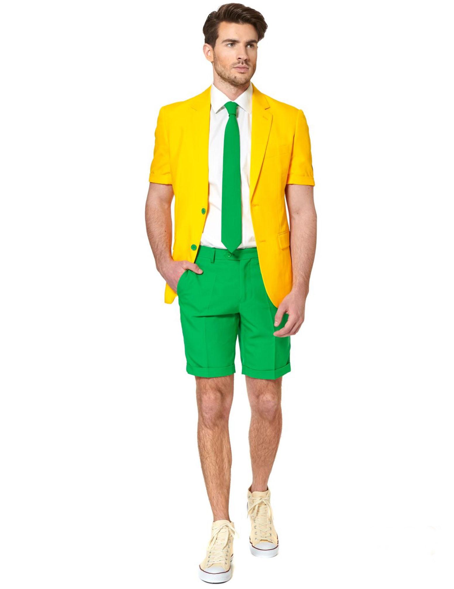 Brasil Brasil Brasil verano Hombre de Opposuits Mr Traje xZYwq 434f99ec69f
