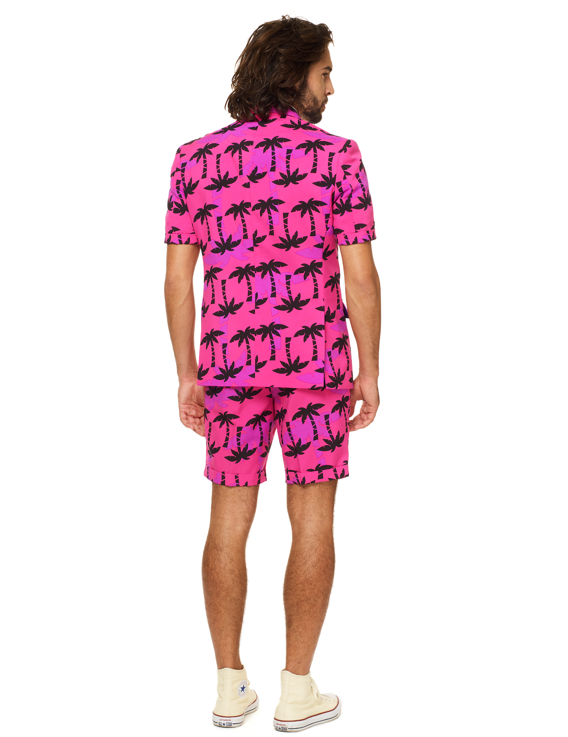Traje de verano Mr Tropicool hombre Opposuits™: Disfraces adultos,y ...