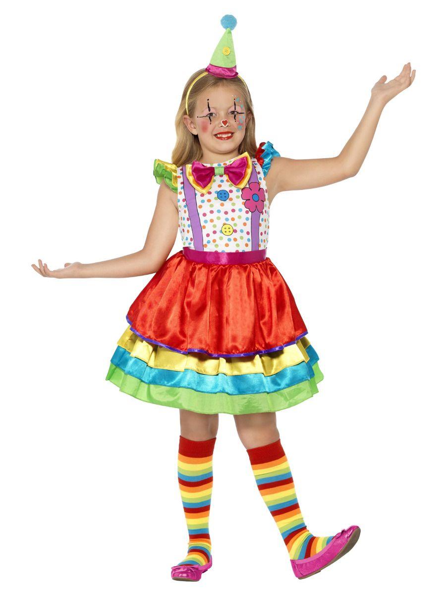 Circopayasos Niña Años Niños Y De Trajes Carnaval Disfraces 10 pzaqwn5U5Z