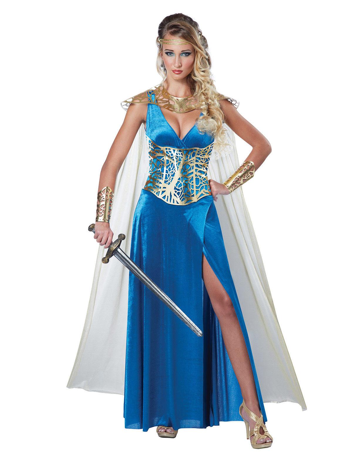 Disfraces medievales mujer baratos