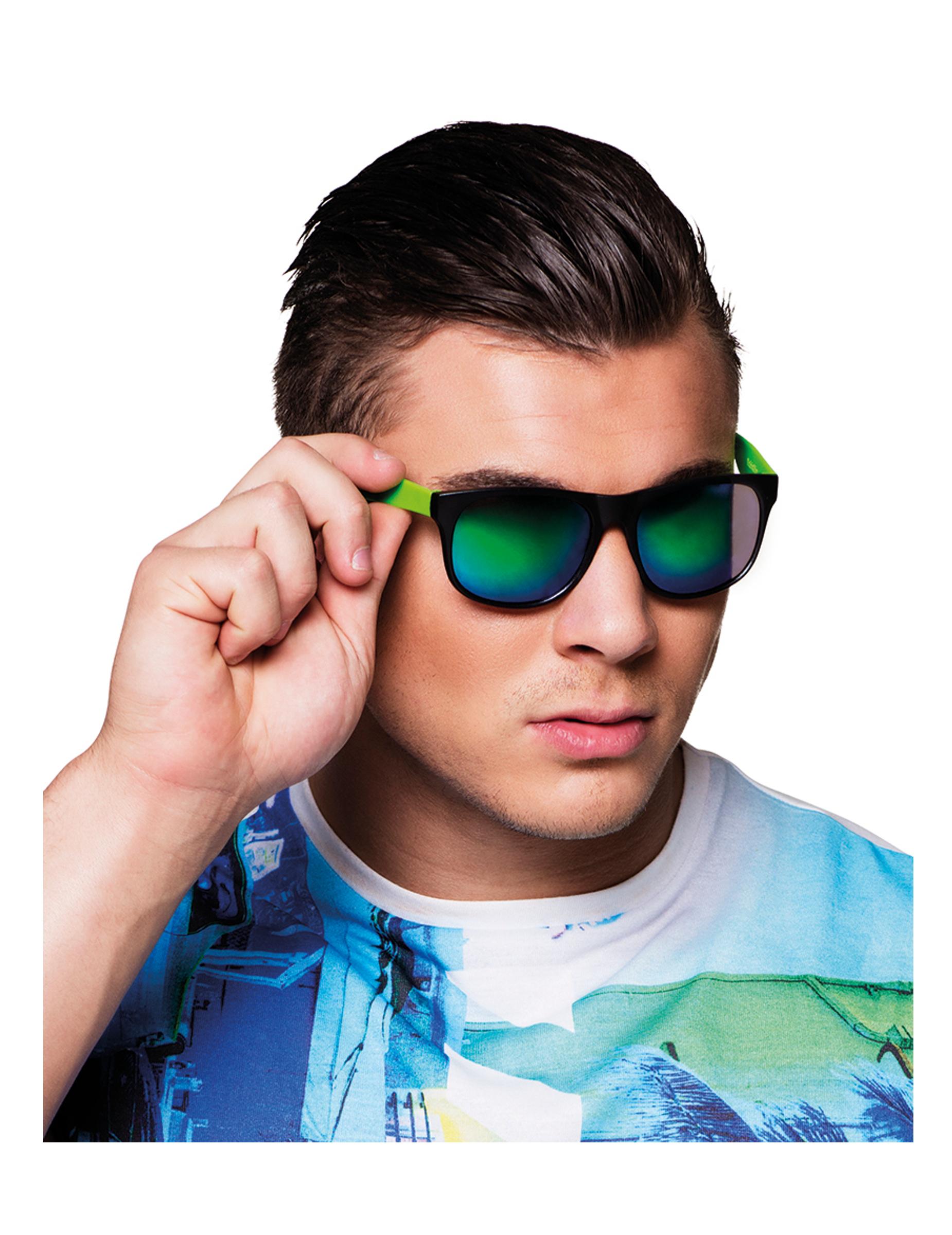 Gafas espejo adulto  Accesorios dd031504cd2f