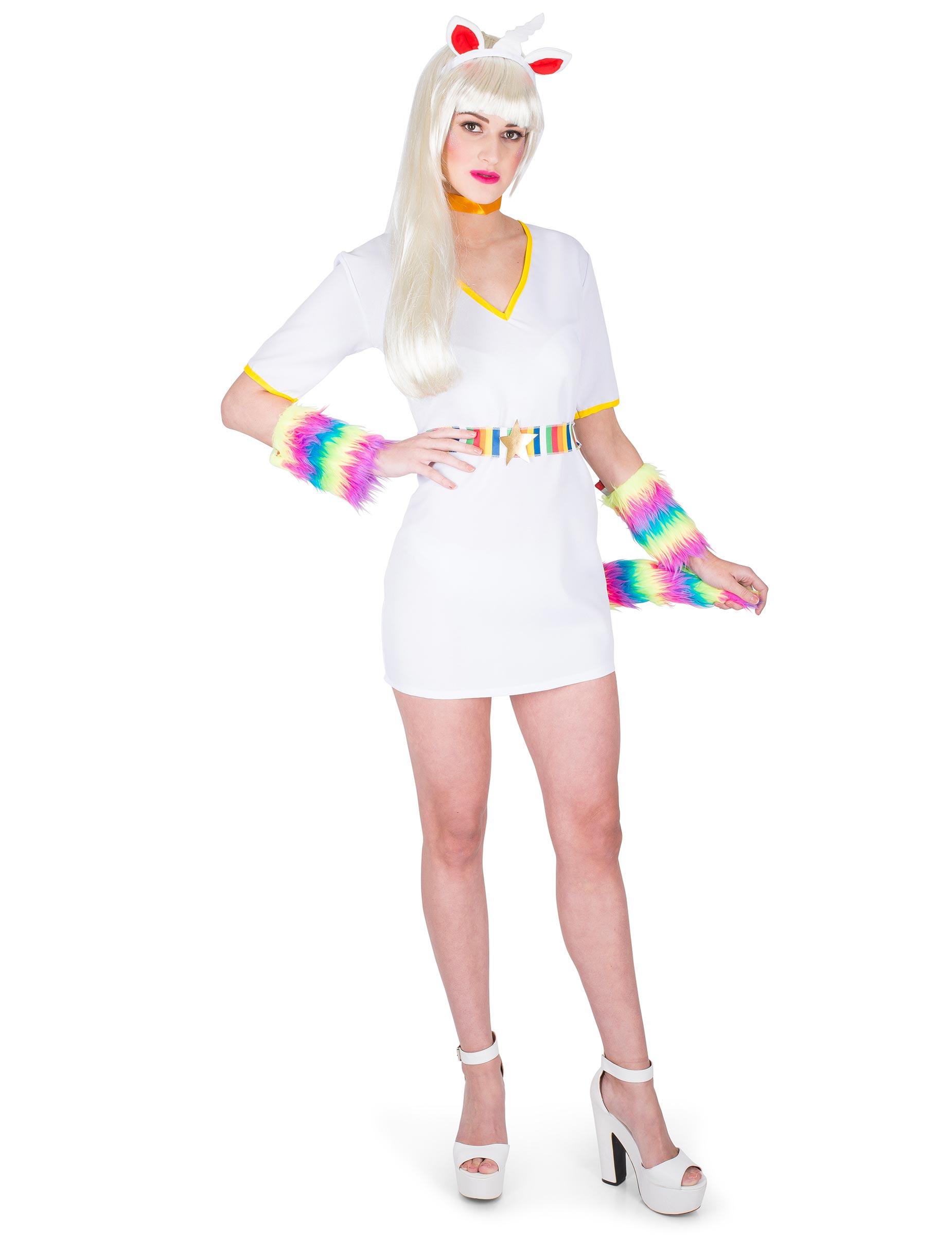 78f76a49116c Disfraz de unicornio mujer: Disfraces adultos,y disfraces originales ...