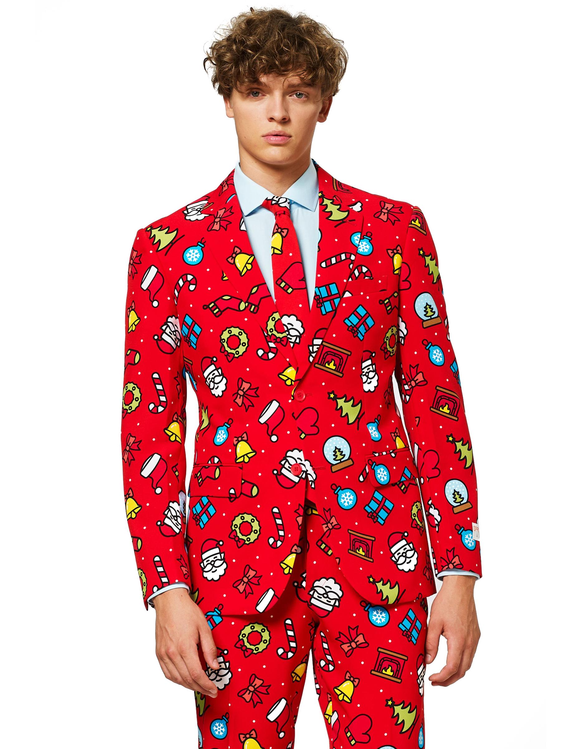 Traje Mr. Dapper decorator hombre Opposuits™  Disfraces adultos 1ee9b1536ea