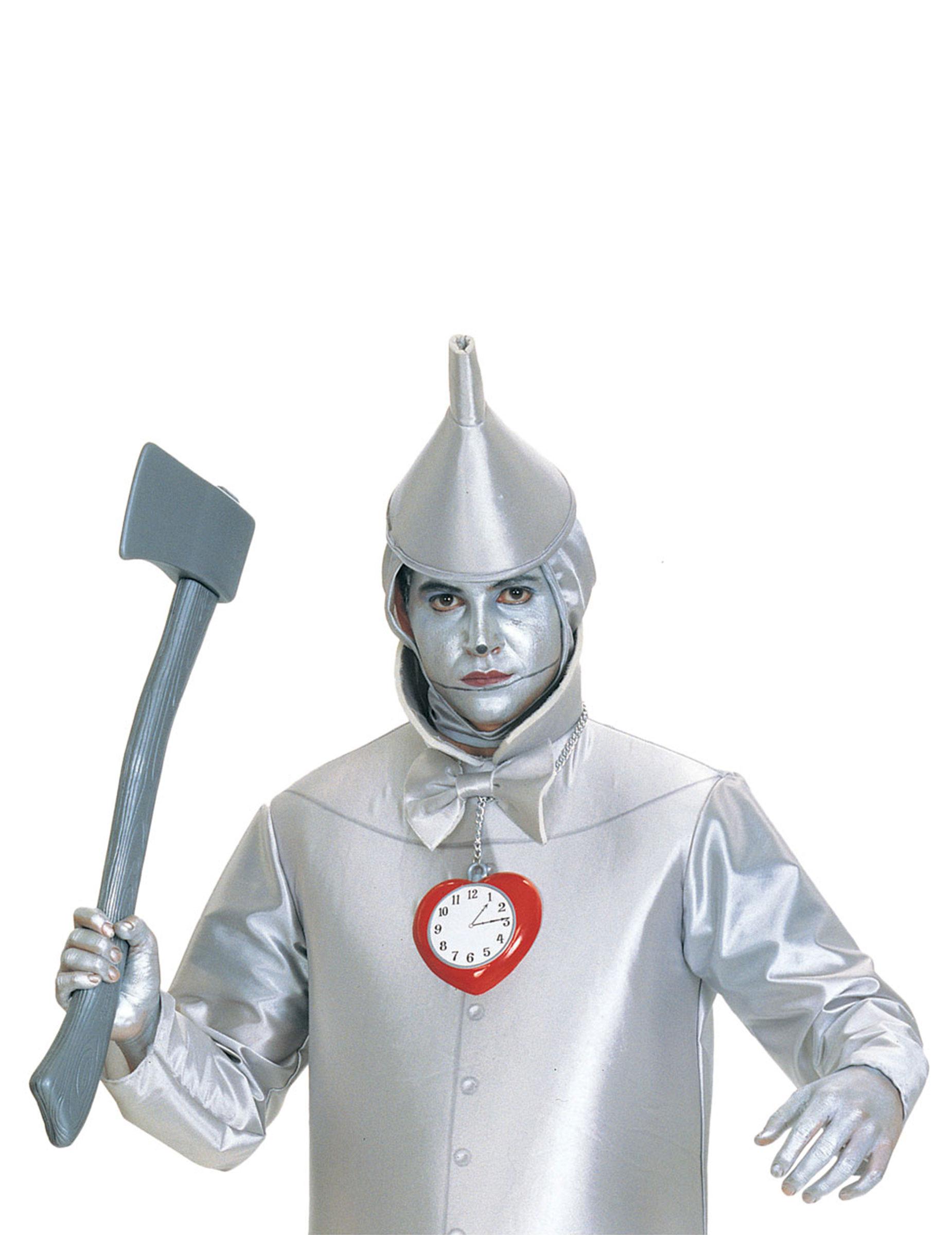 Hacha hombre de hojalata El Mago de Oz™  Accesorios 3e2b4640eb6