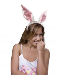 Orejas de conejo para adulto