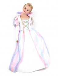 Disfraz de princesa encantada para niña