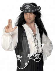 Set de pirata para adulto