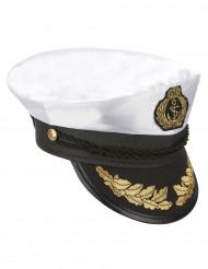 Gorra de marinero para adulto