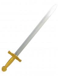 Espada de cruzado