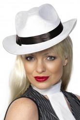 Sombrero de gánster