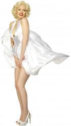 Disfraz de Marilyn Monroe™ clásico para mujer