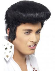 Peluca de Elvis™ para adulto