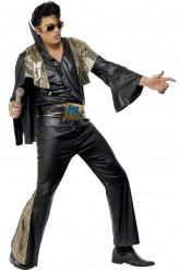 Disfraz de Elvis Presley™ para hombre